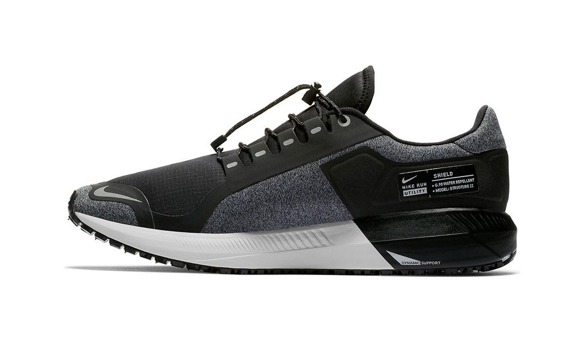 Air Zoom Structure 22 Shield Water repellent Running Shoe