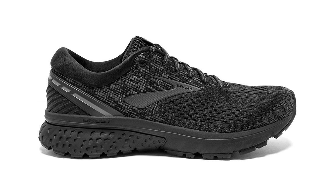 639a678d4f6 Brooks - Black Ghost 11 Running Shoe - Lyst. View fullscreen