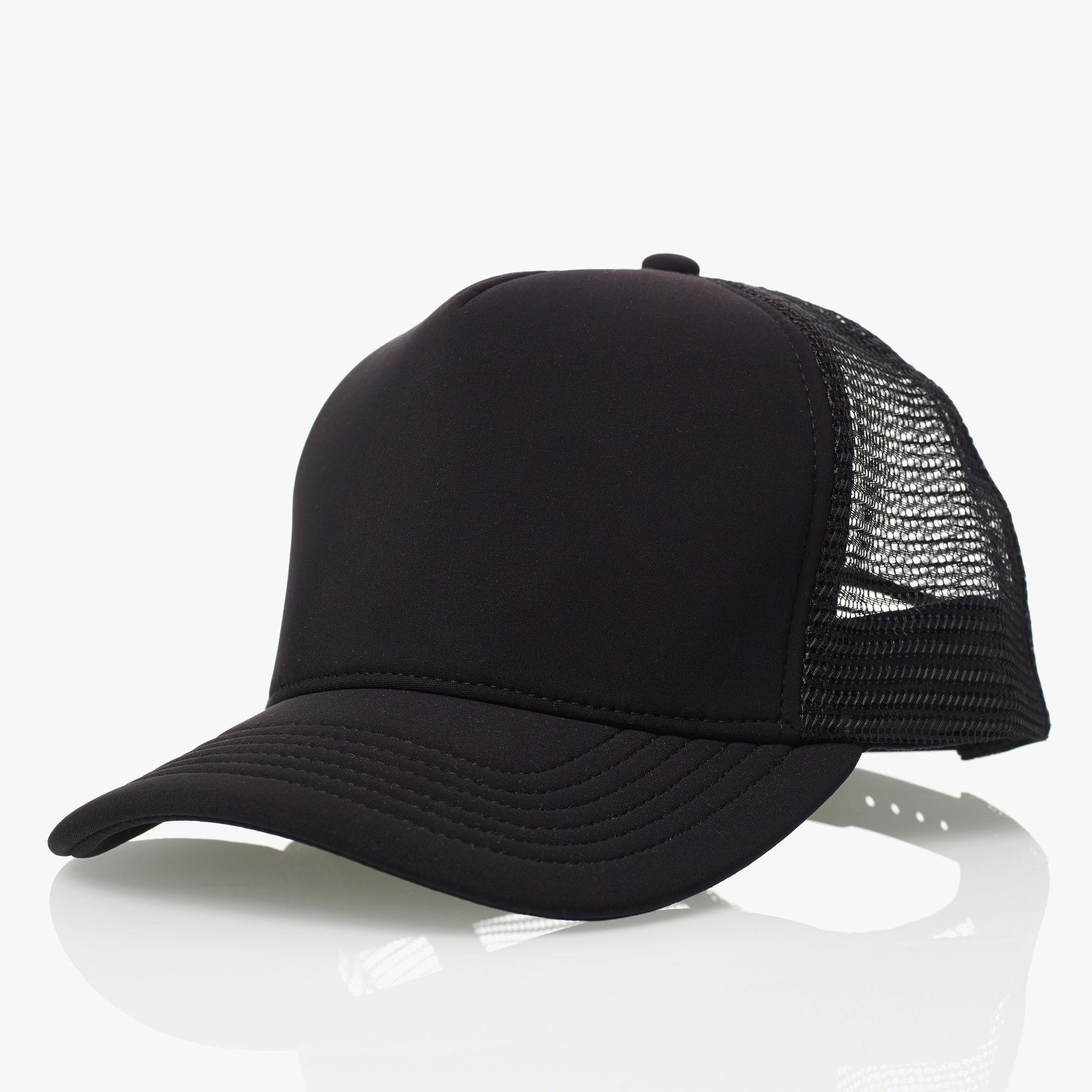 Lyst - James Perse Scuba Trucker Hat for Men 3e70c36f444