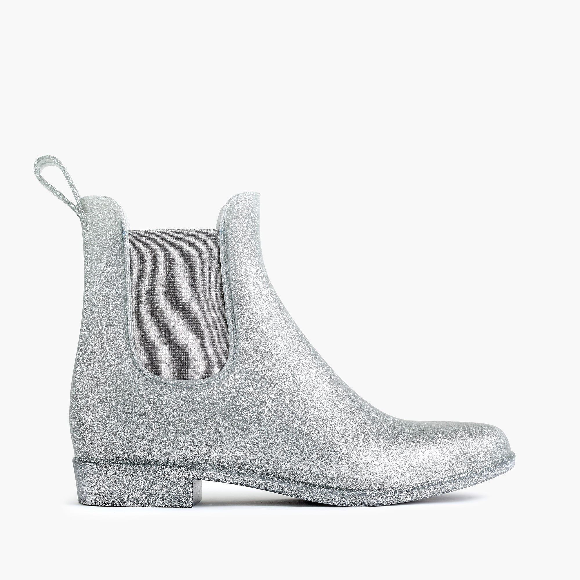 0f61f9d7829c7 ... Chelsea Rain Boots - Lyst. Visit J.Crew. Tap to visit site
