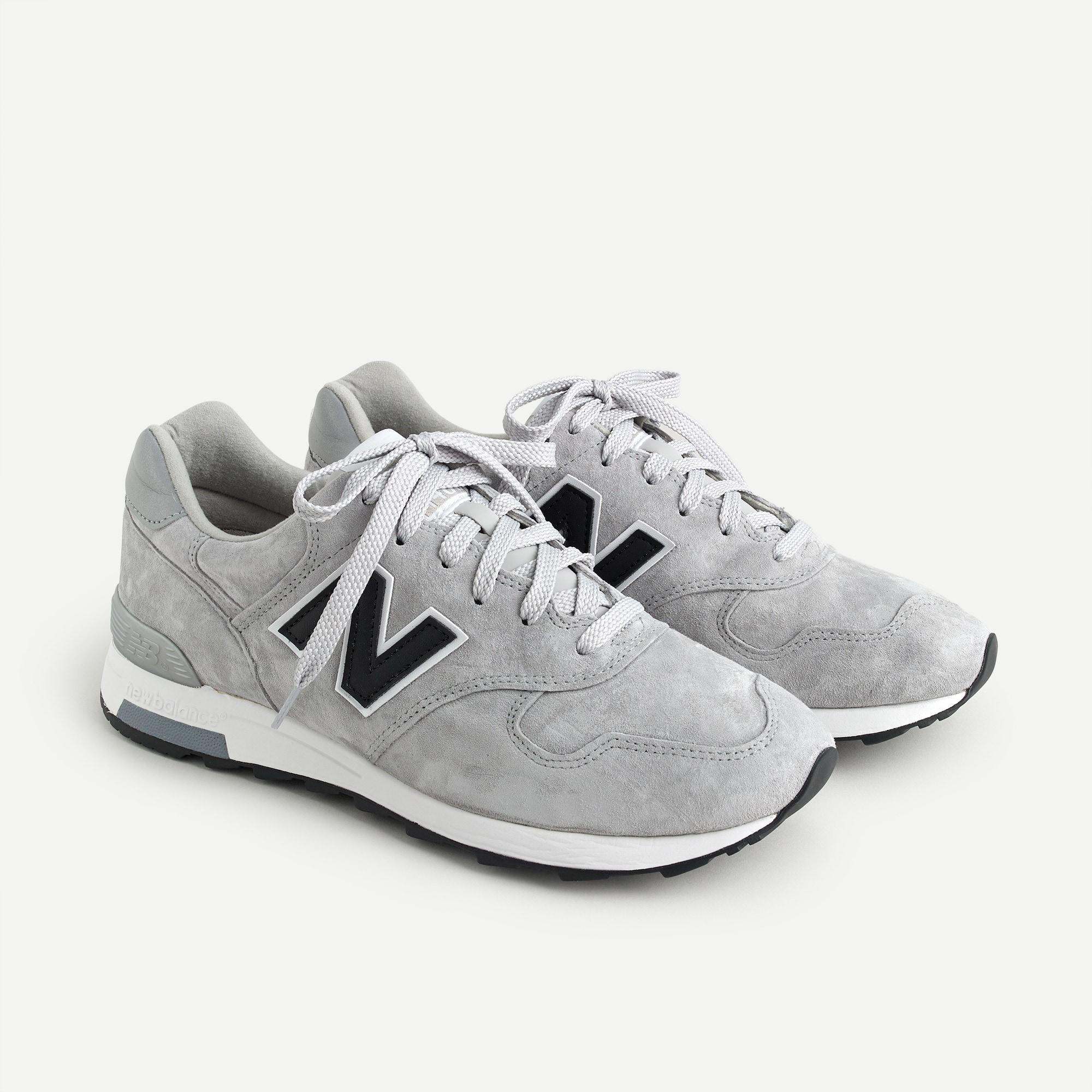 ® X J.crew 1400 Sneakers