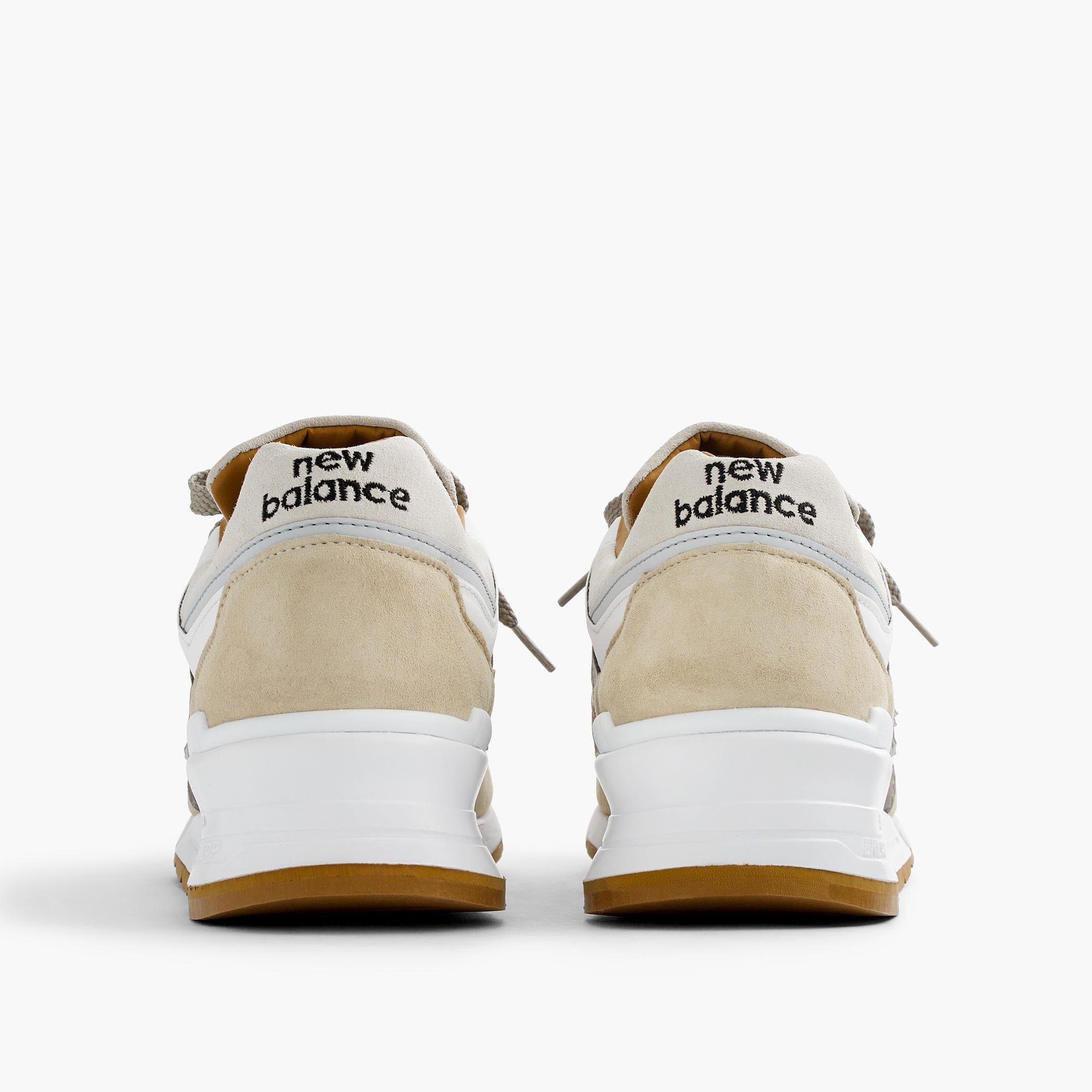 3c62b78d76510 J.Crew Limited-edition New Balance 997 Cortado Sneakers for Men - Lyst