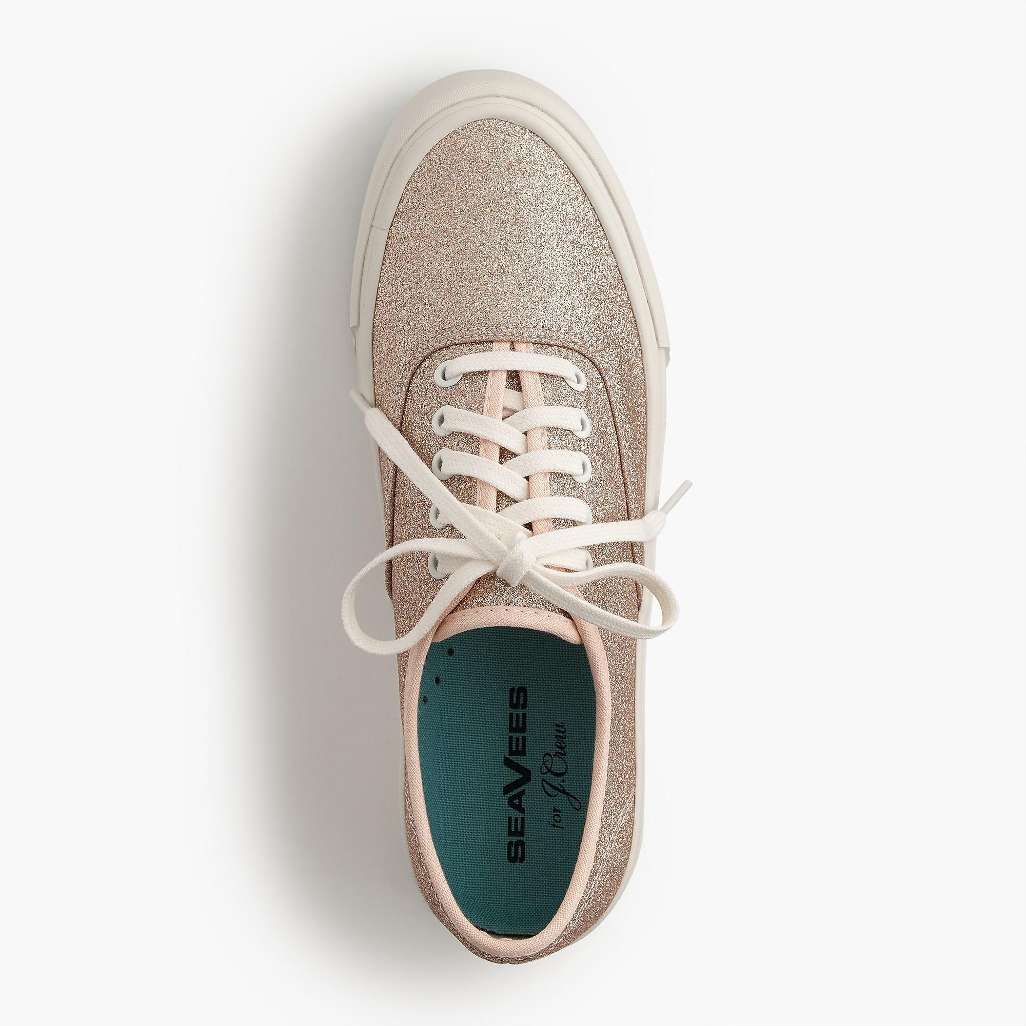Seavees Cotton Legend Sneakers In