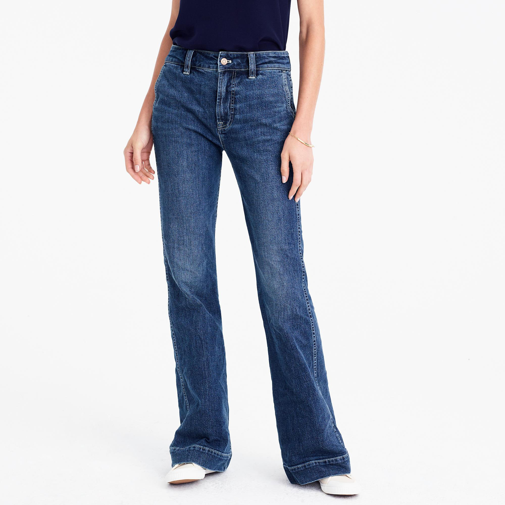 Cheap Best Store To Get Free Shipping Pay With Paypal DENIM - Denim trousers Loveday Jeans Cheap Price In China Clearance Ebay Super Specials 0fc930ozIS