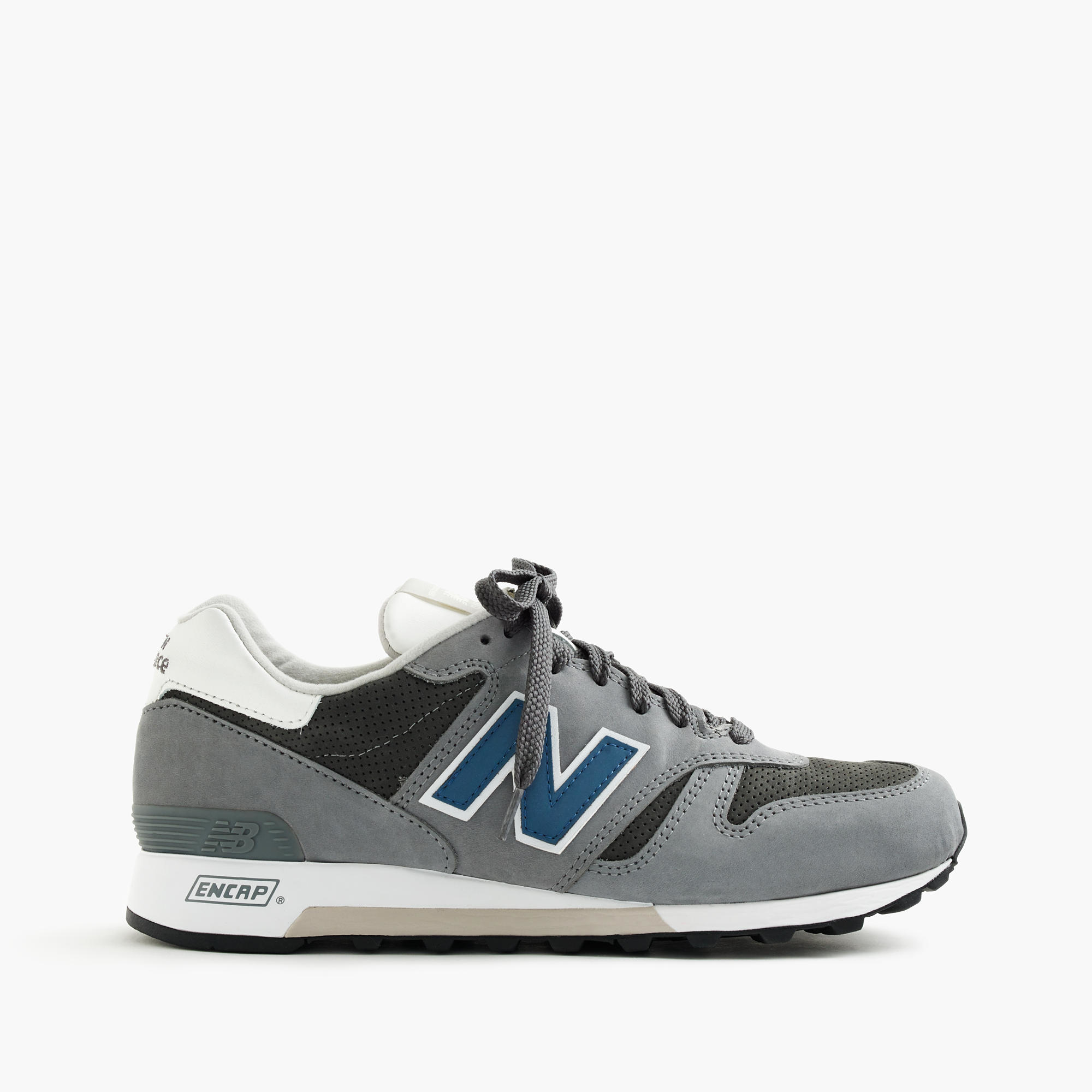 Are New Balance Shoes Made In America