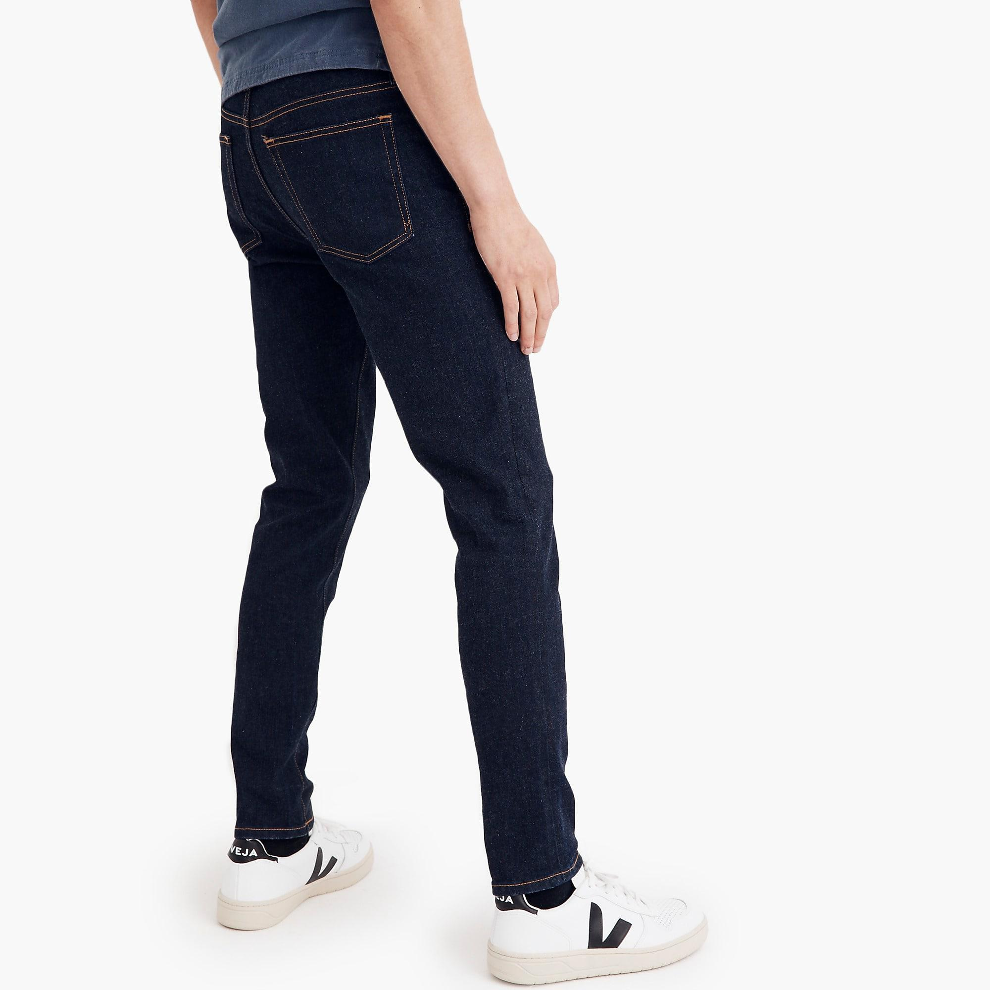 859a2a49 Lyst - J.Crew Madewell Skinny Jeans In Rinse Wash in Blue for Men