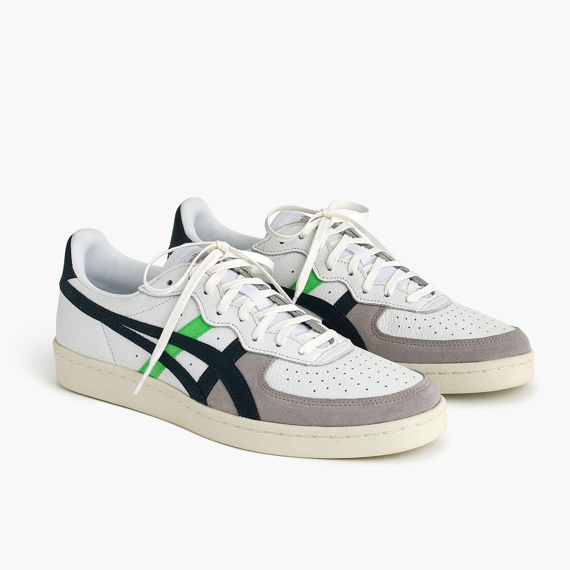 100% authentic 7e6aa 37d2d J.Crew Onitsuka Tiger Gsm Sneakers In Blue for men
