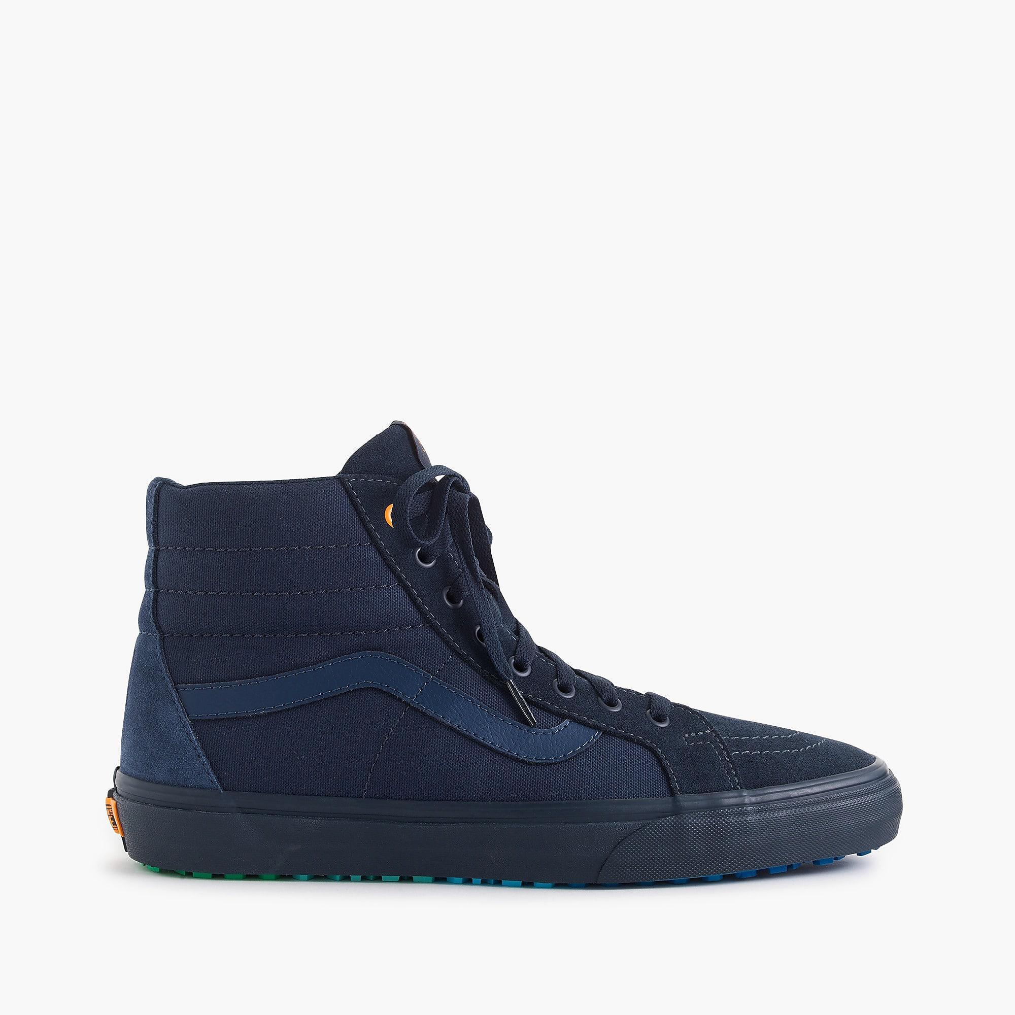 mehr Fotos neueste attraktive Designs X Hedley & Bennett Sk8 Hi Sneakers