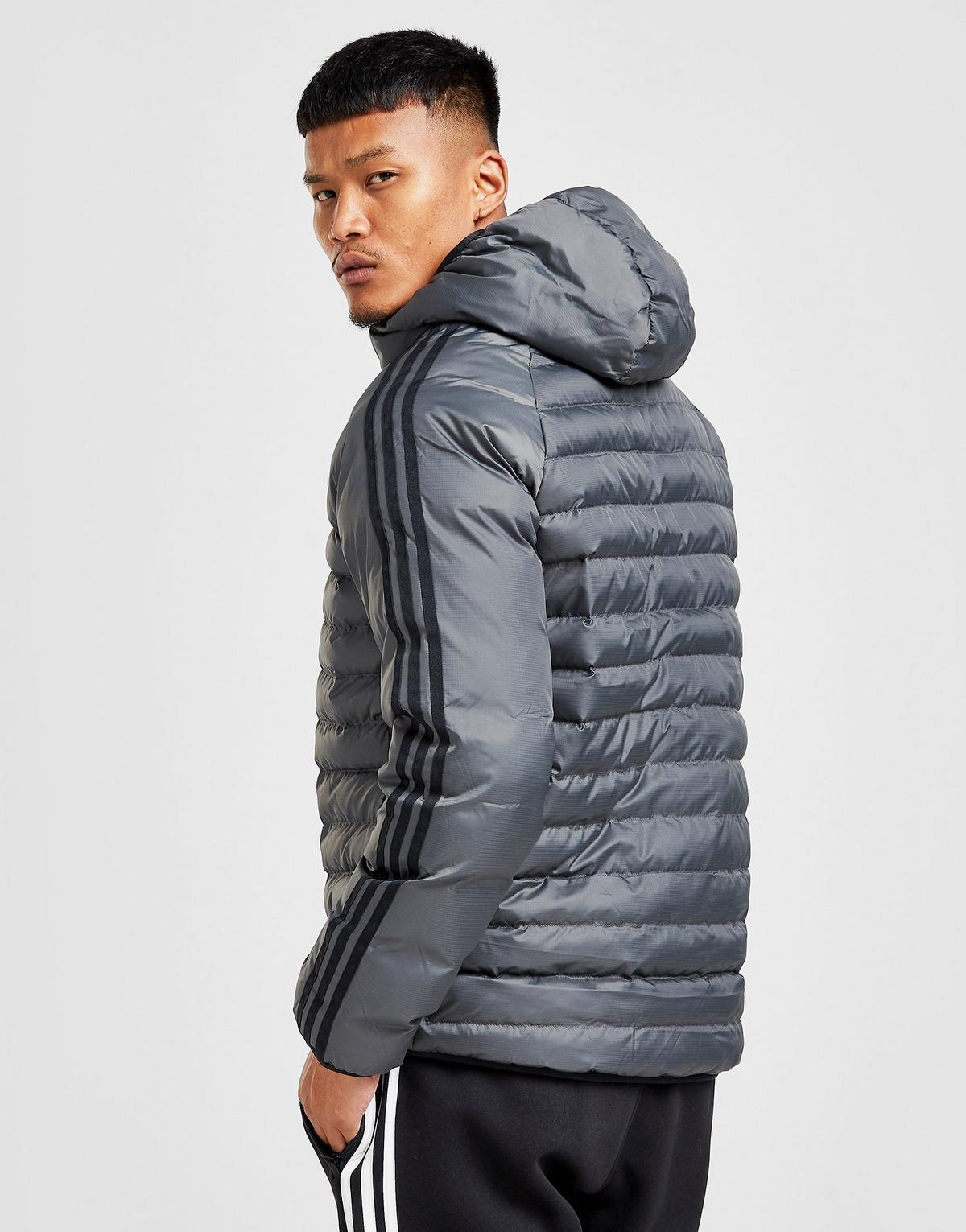 adidas originals bubble jacket