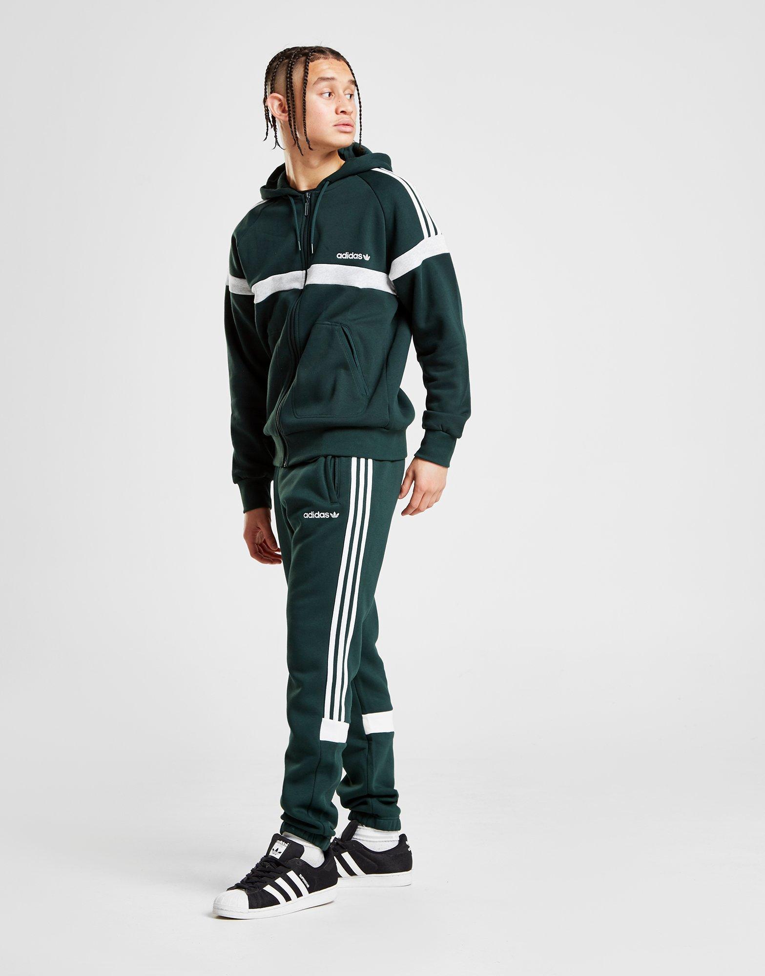 Pants In Men Adidas Originals Itasca Lyst For Track Green Fleece kuTOZiPX