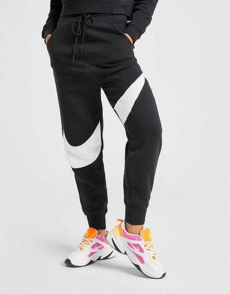 nike jogging oversized swoosh femme