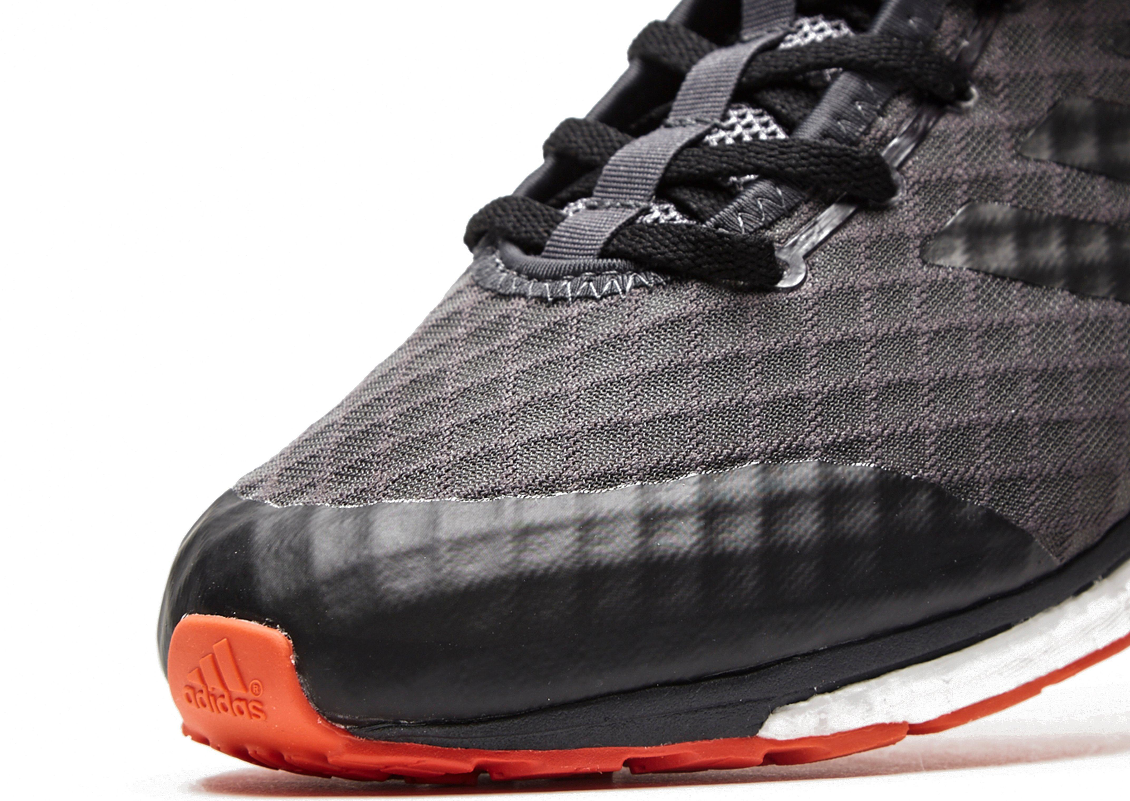 Details about adidas Speedex 16.1 Boost Boxing Shoes Black