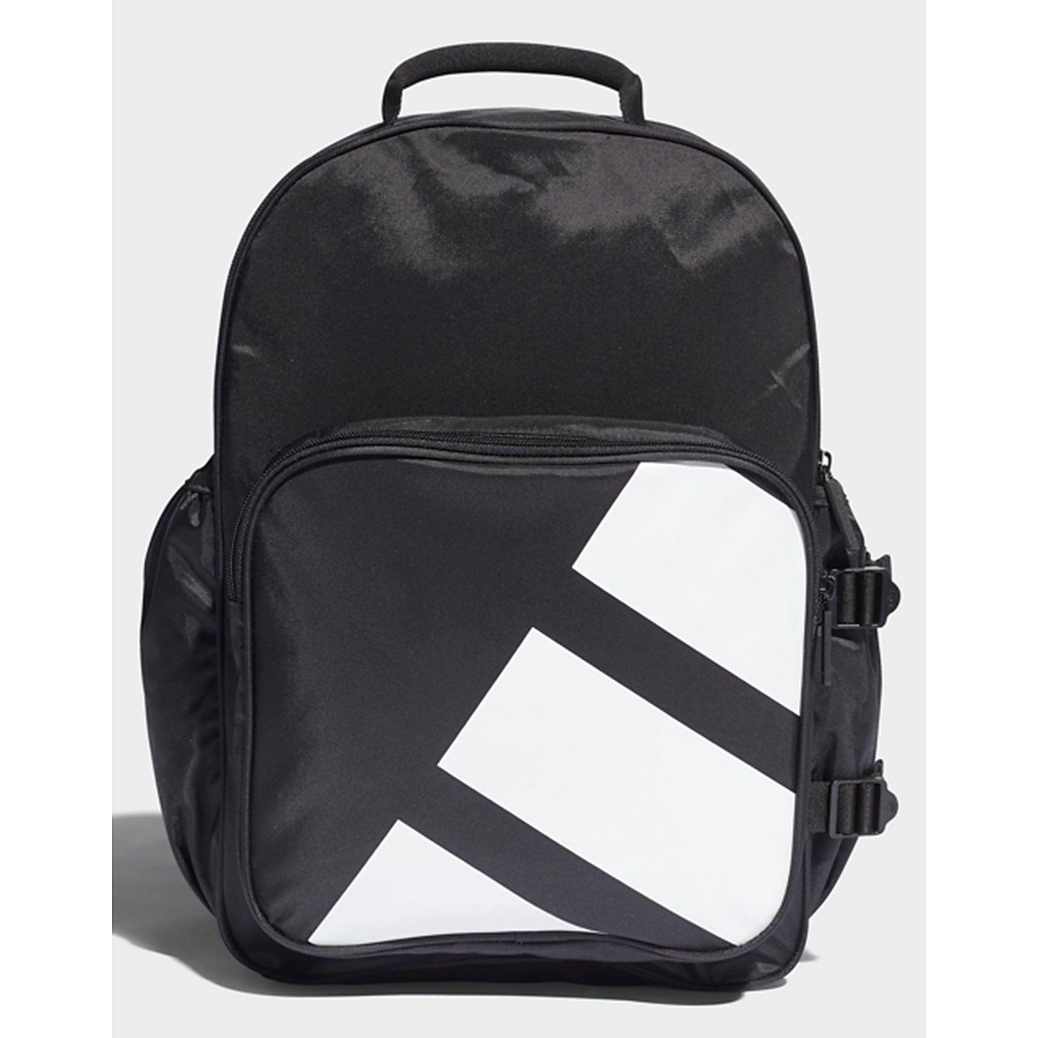 16469ba787 adidas Eqt Classic Backpack in Black for Men - Lyst