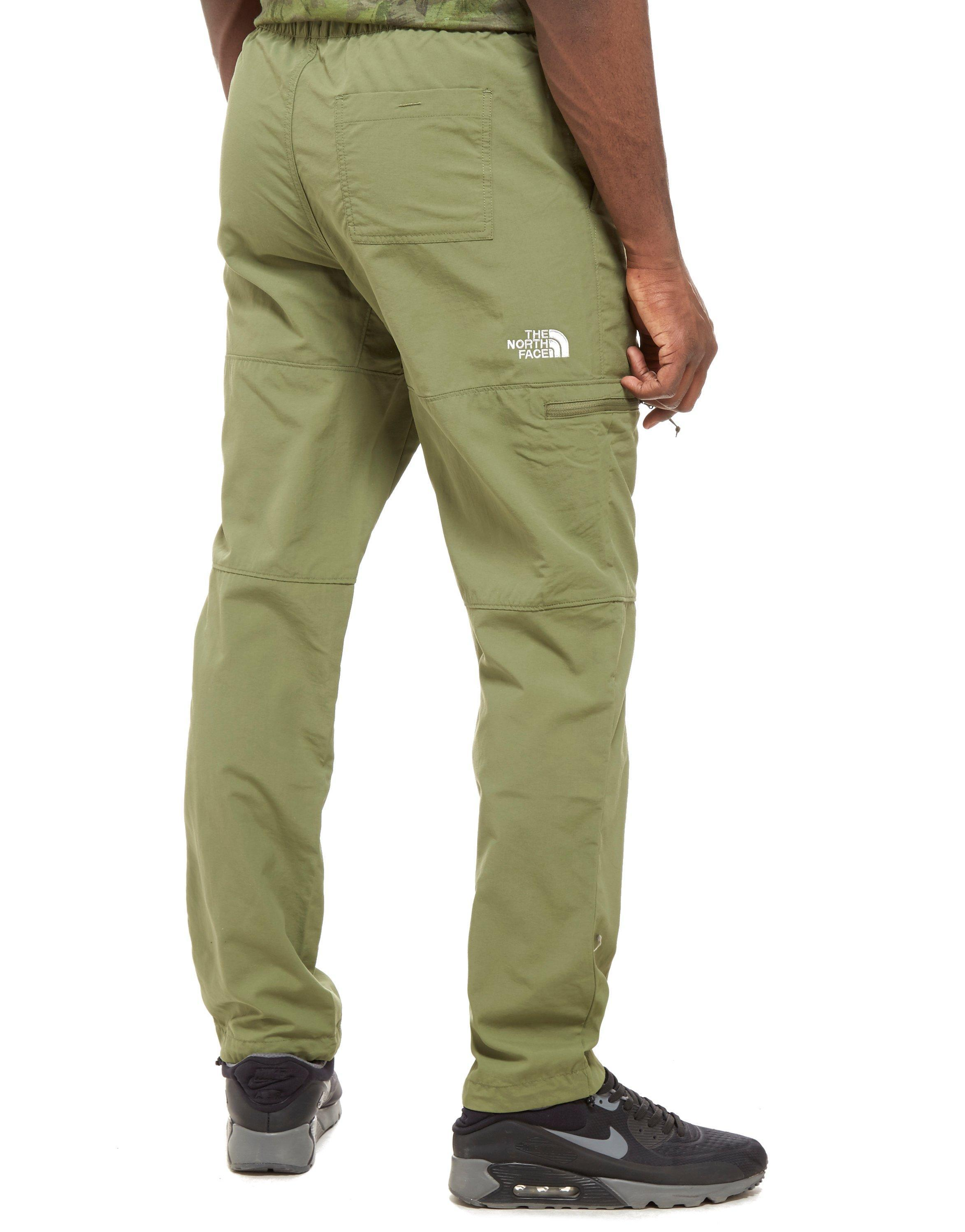 united states release date many styles Z-pocket Cargo Trousers