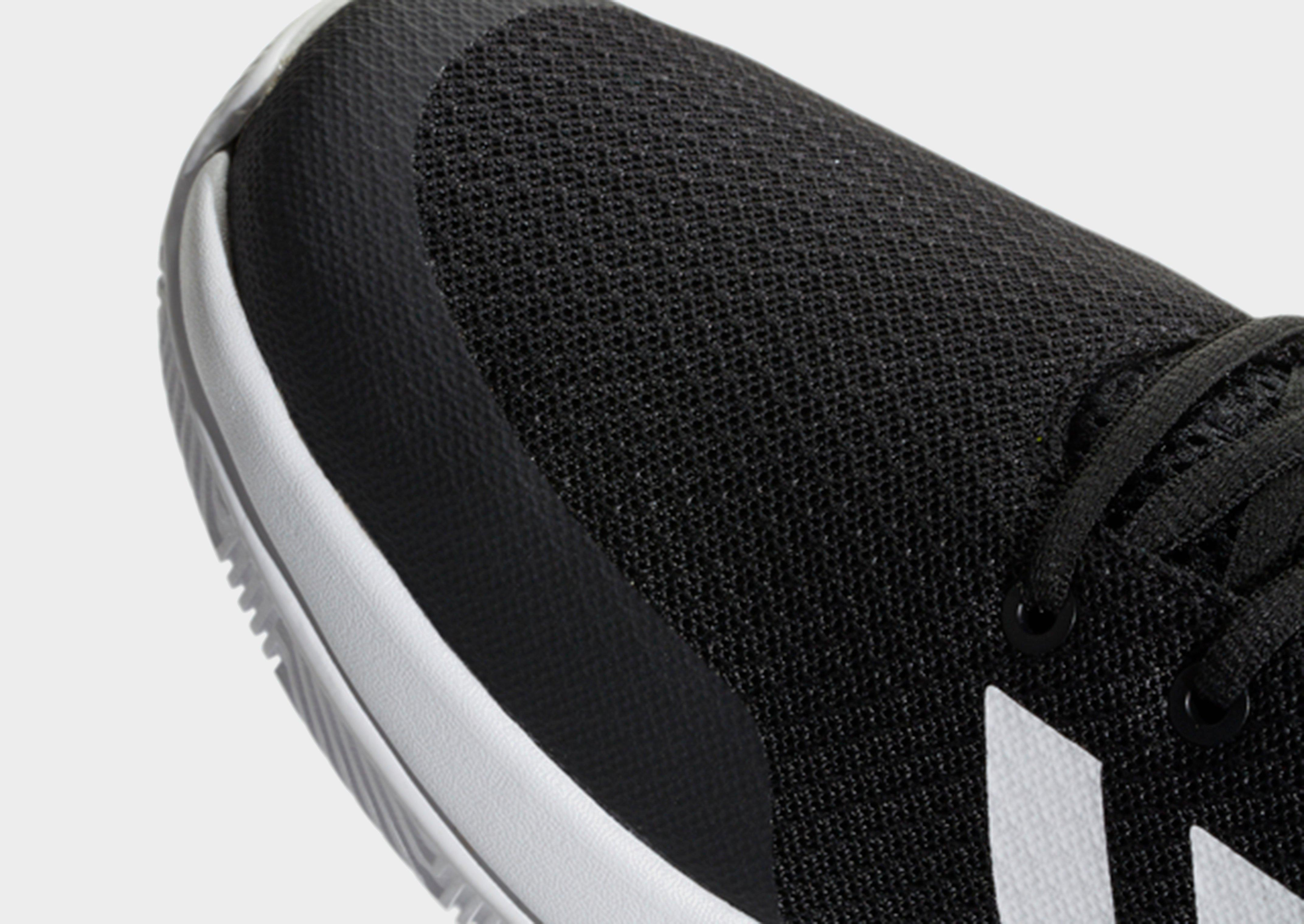 adidas Spd End2end Shoes in Black for