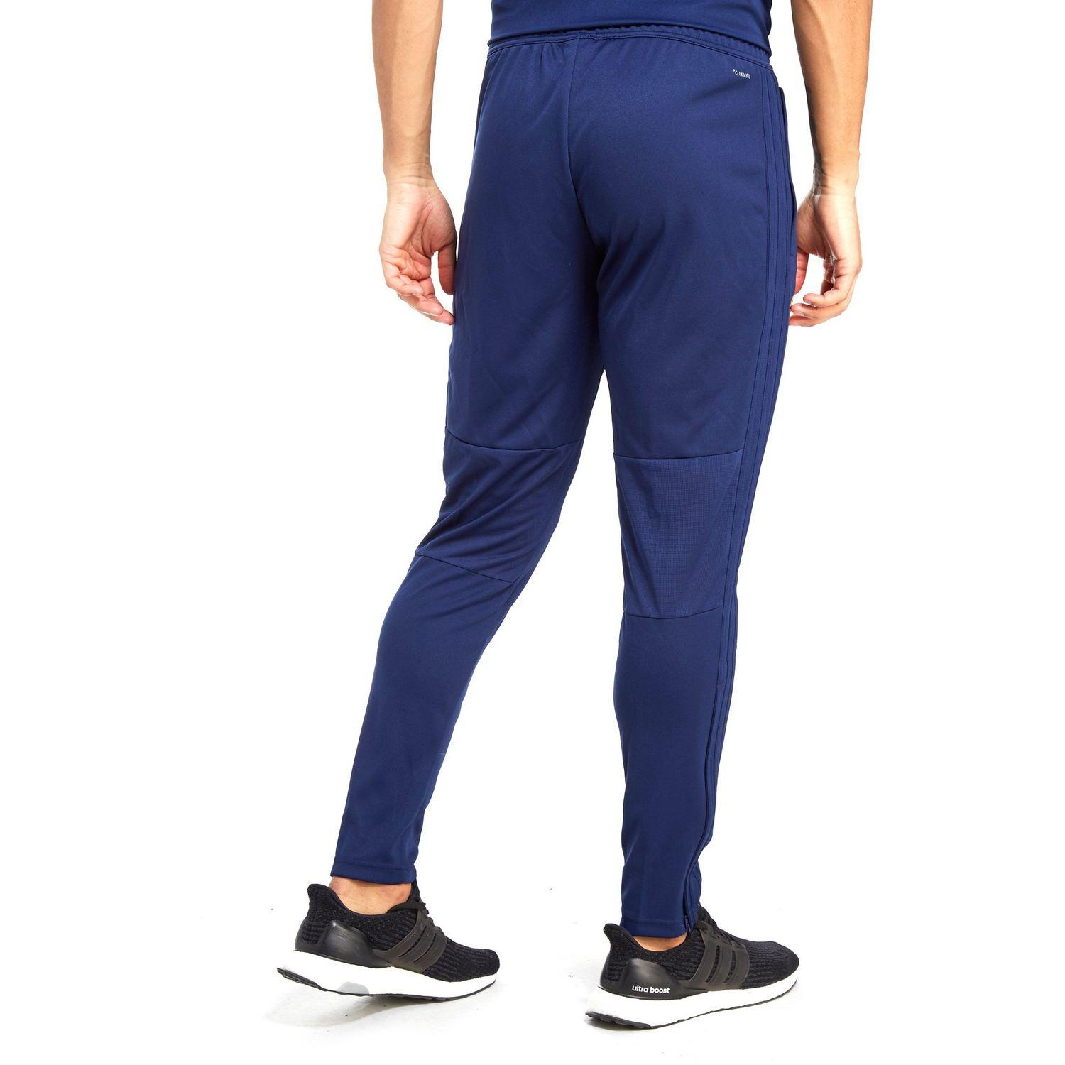 b8d5340a86d Lyst - adidas Northern Ireland 2018 19 Training Pants in Blue for ...