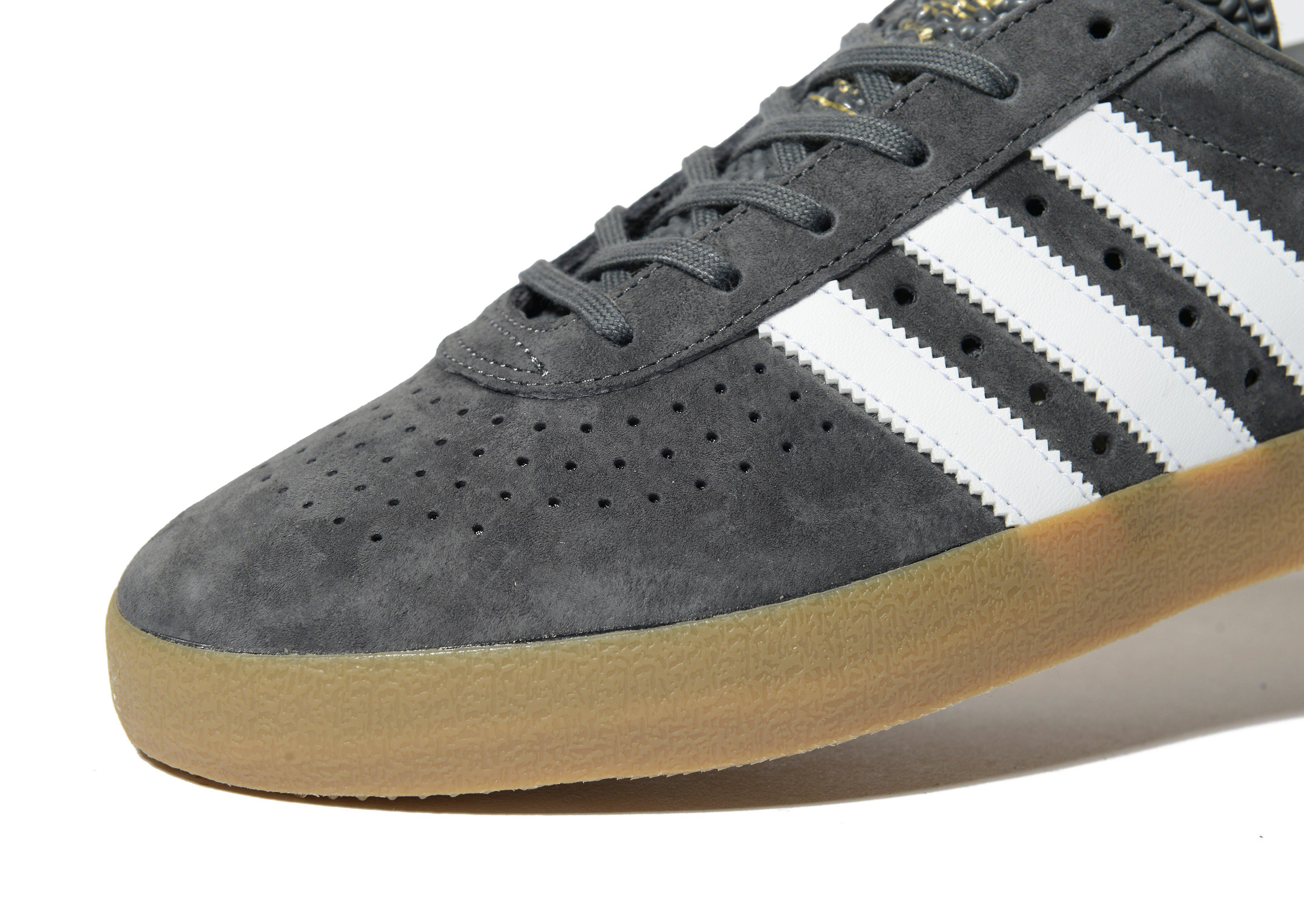 Lyst Adidas Originals 350 In Gray For Men