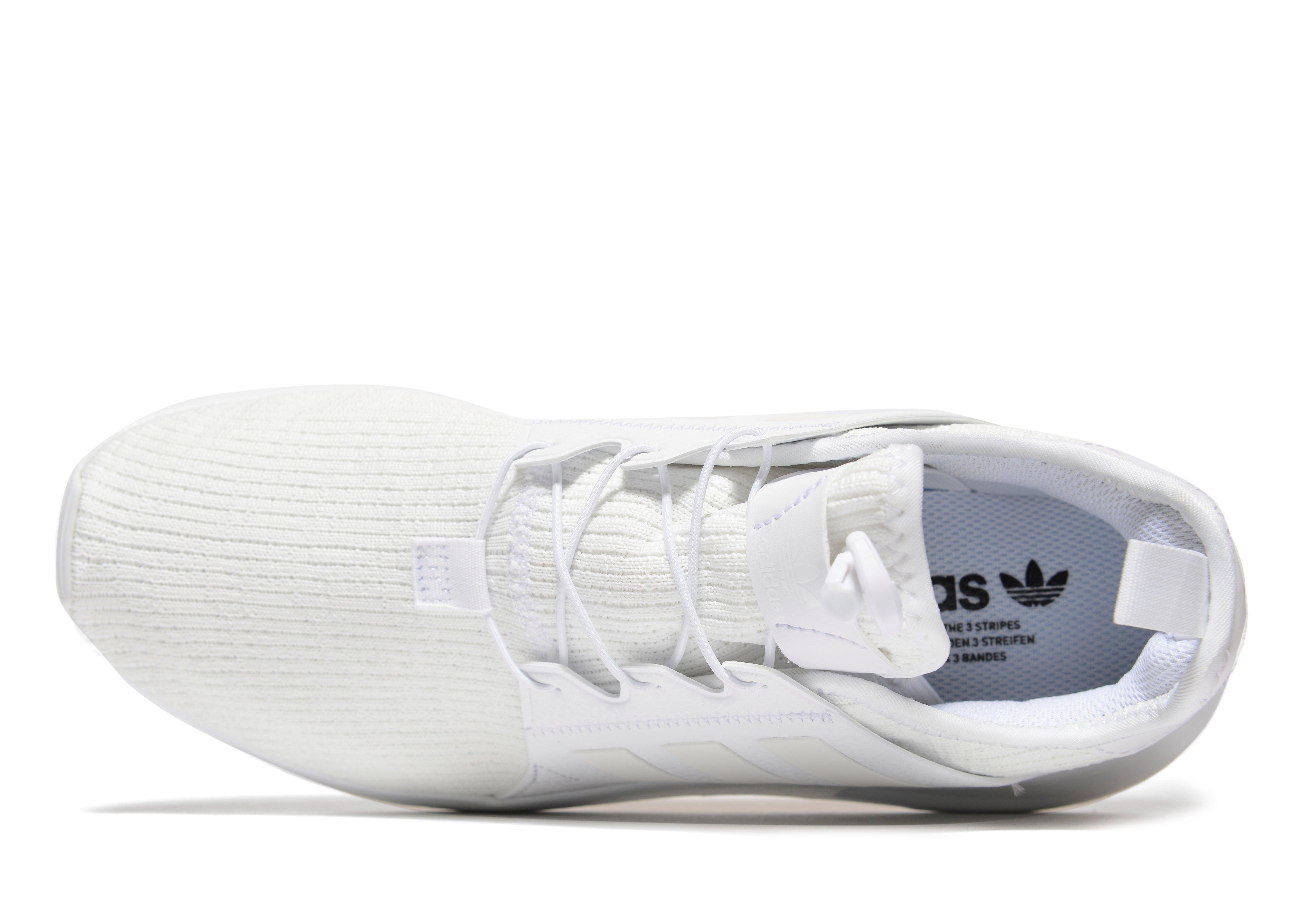 all white xplr