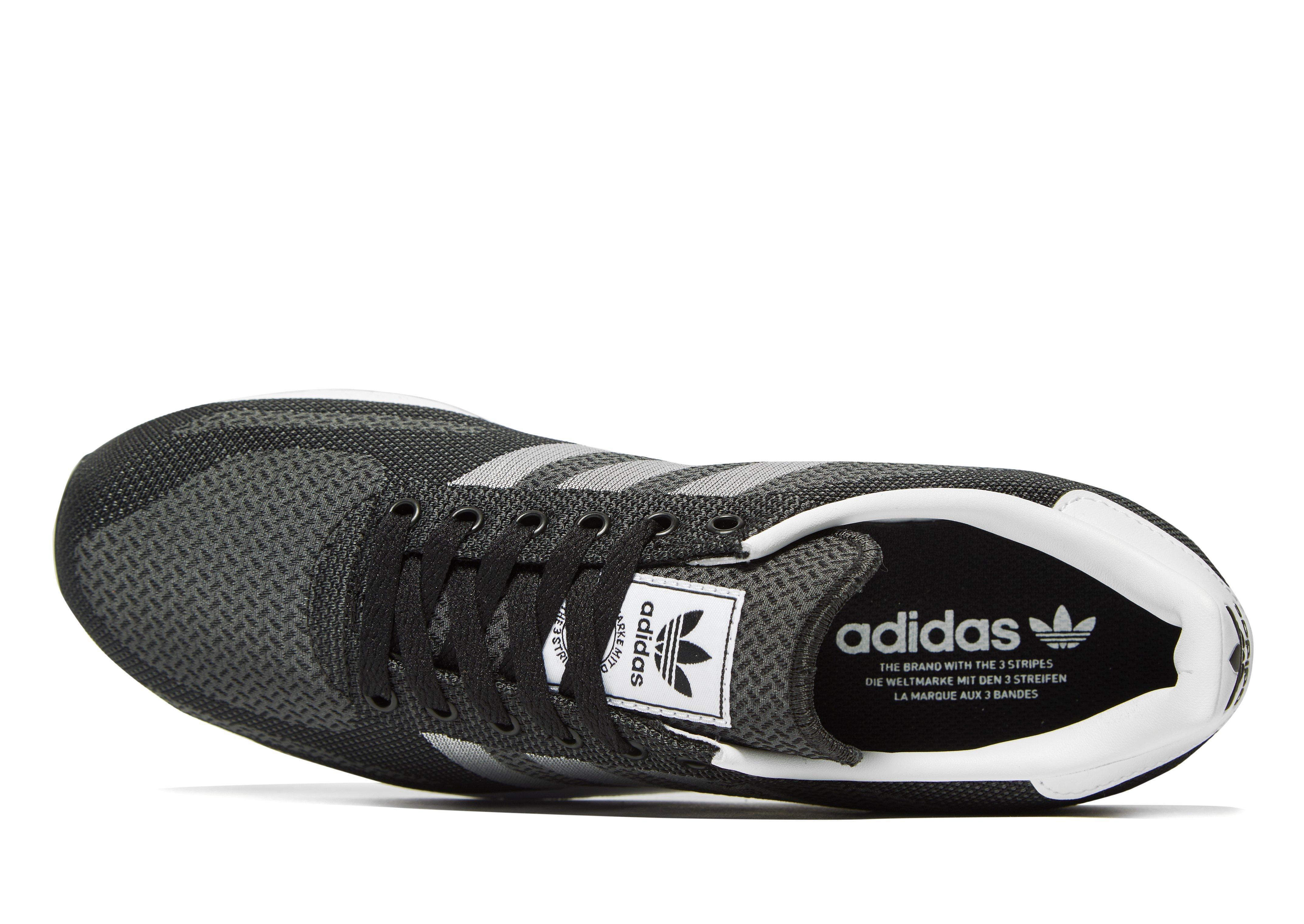 adidas Originals L.A. Trainer Navy JD Sports Exclusive