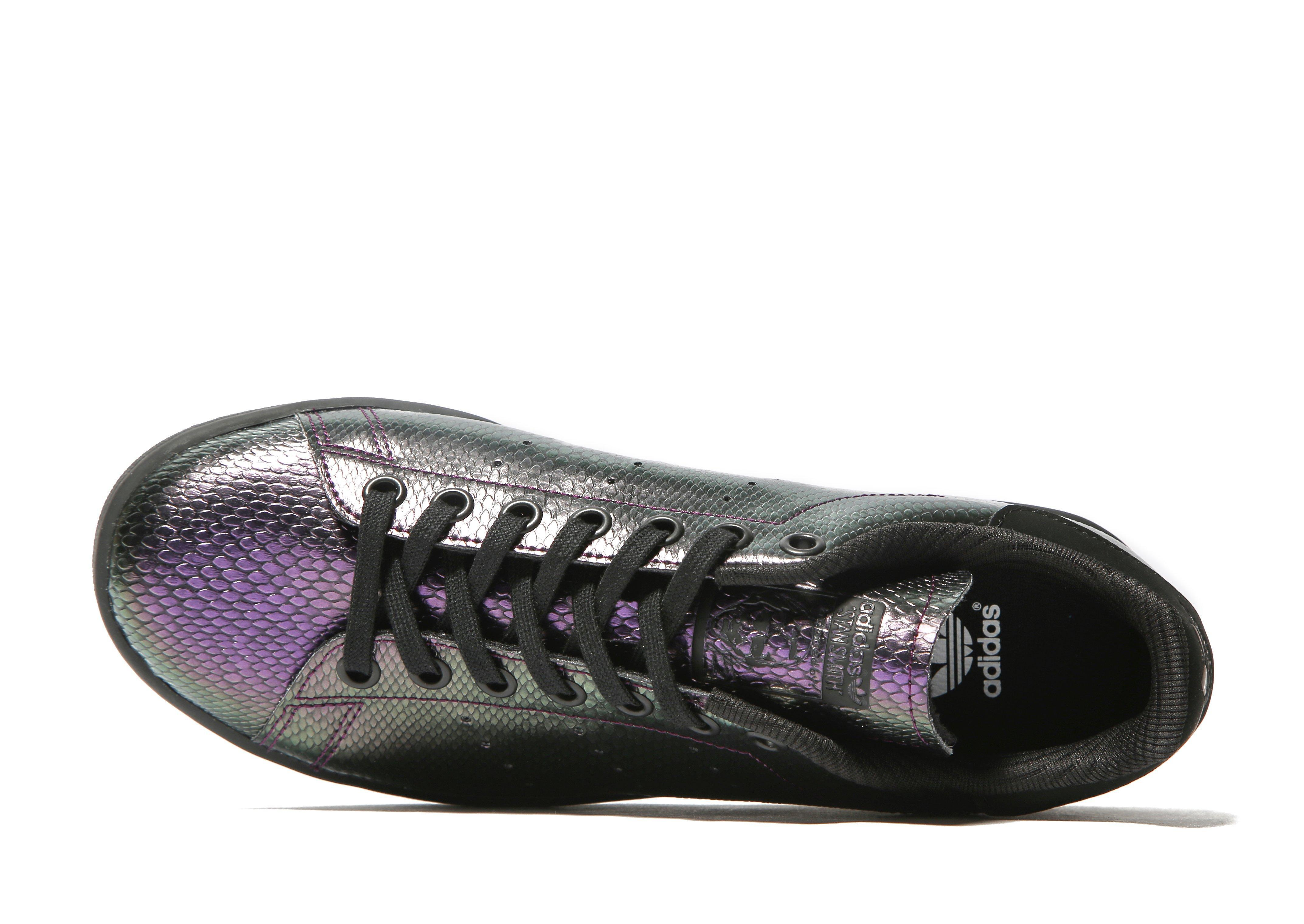buy online 334cf 1c892 usa adidas stan smith black purple 692eb a2a36