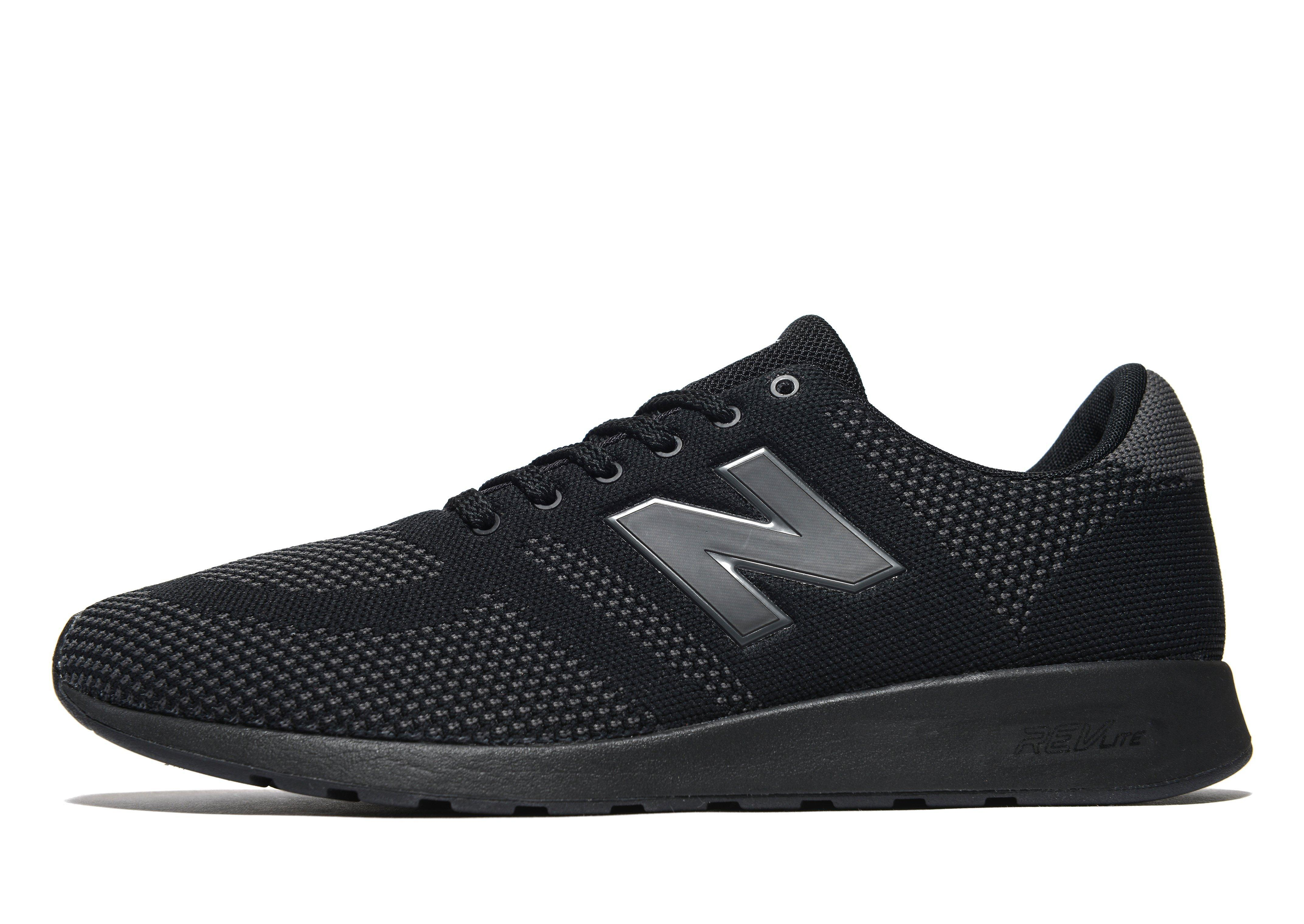 New Balance Synthetic 420 Knit in Black for Men - Lyst