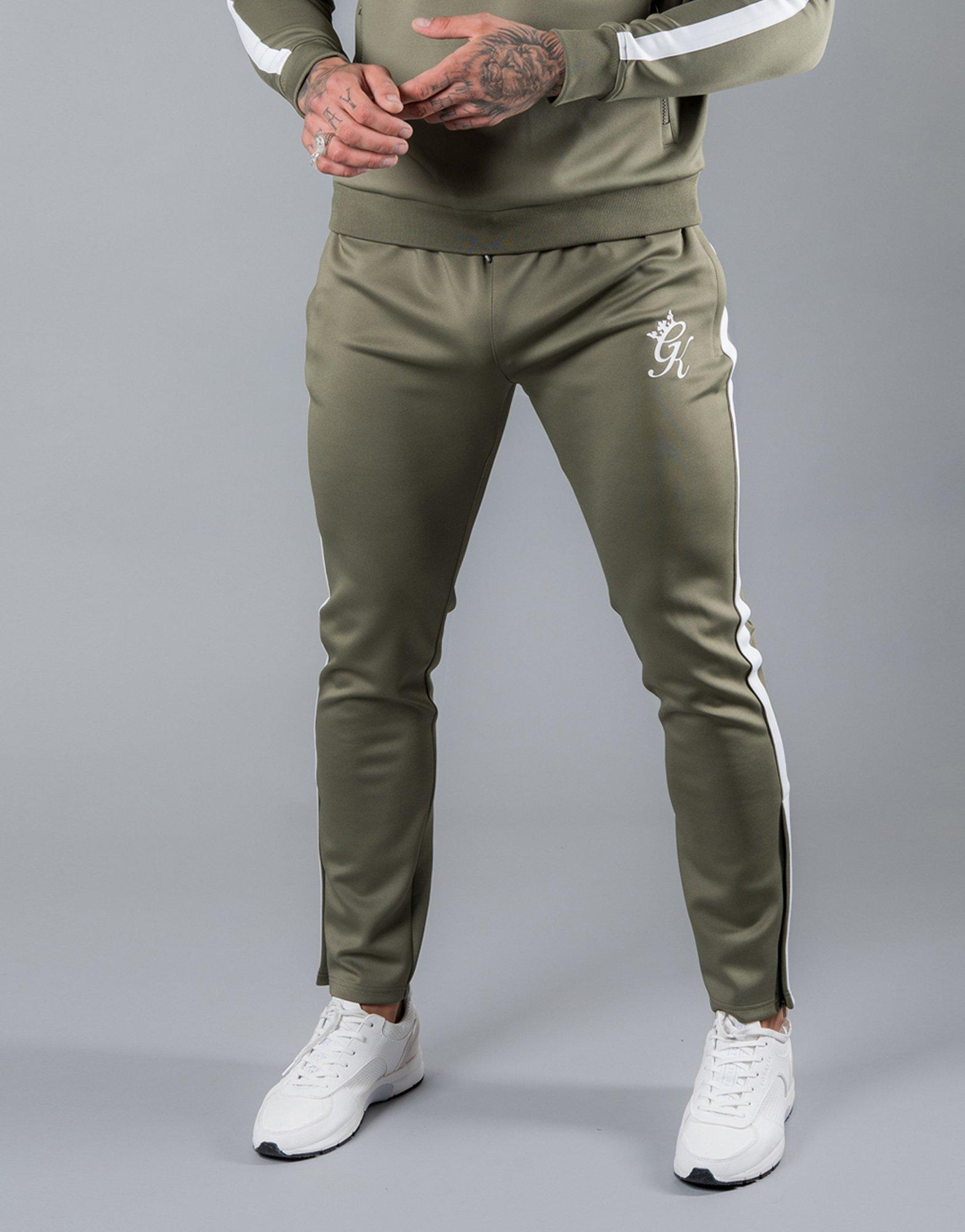 cozy fresh really cheap details for Gym King Poly Track Pants for Men - Lyst