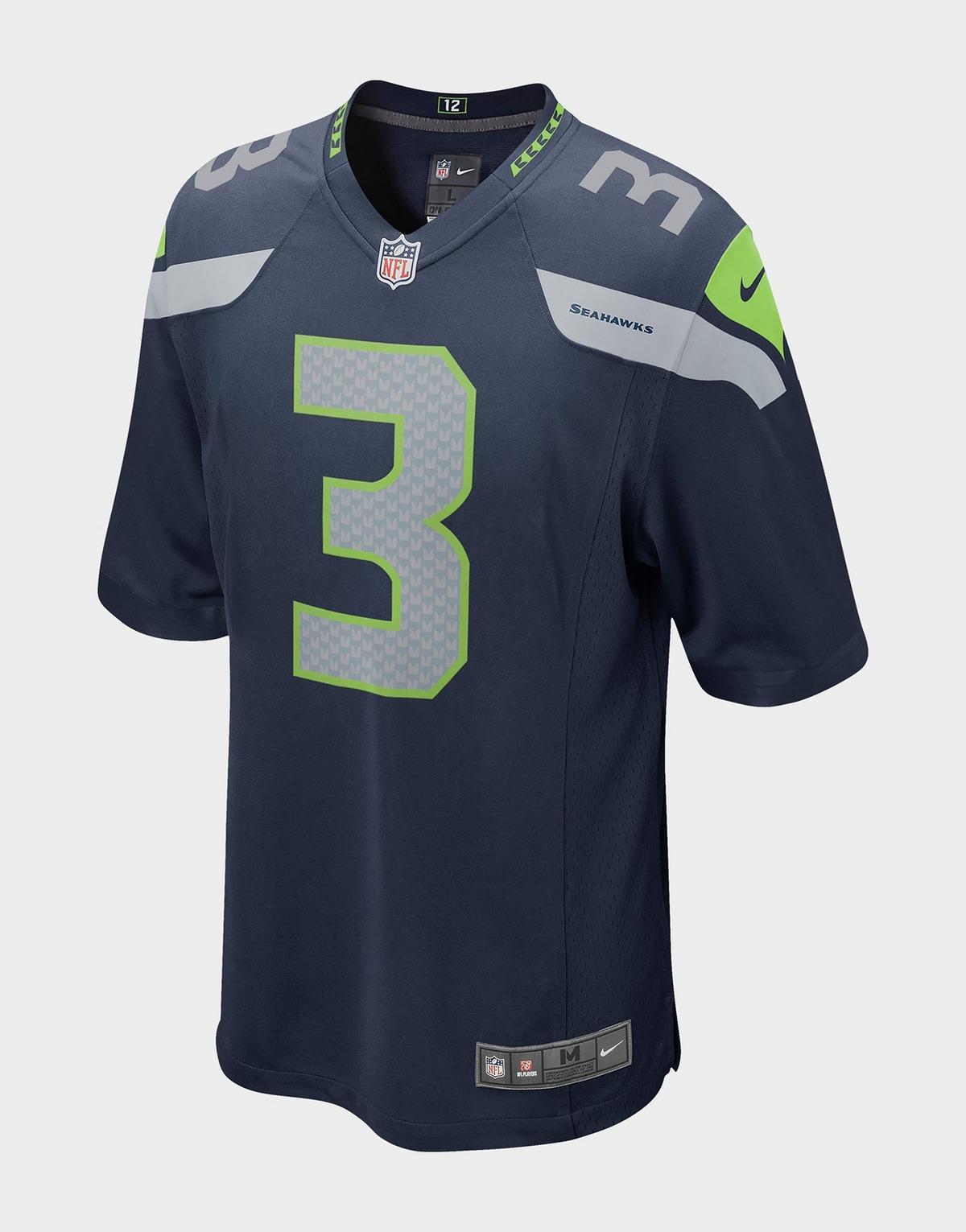 Seattle Seahawks Trikot