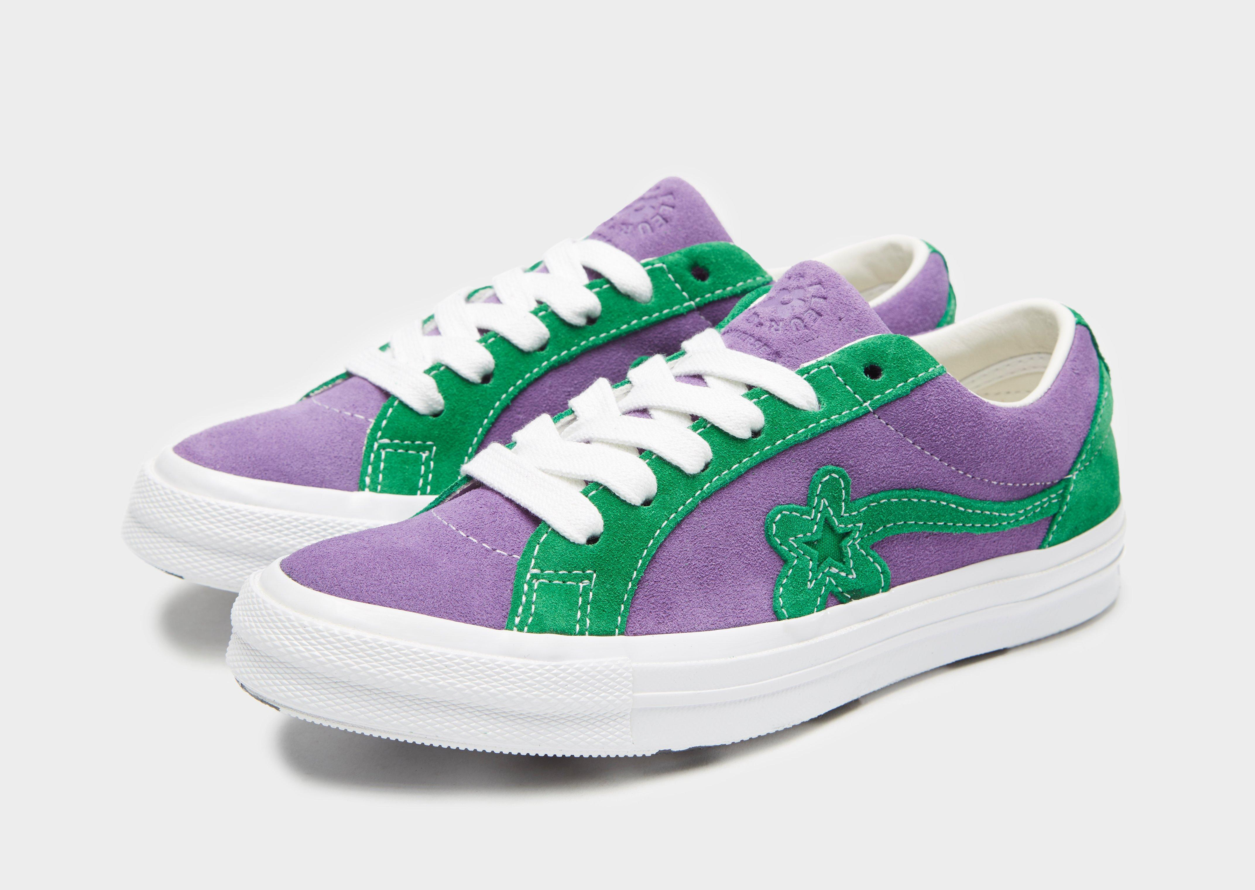 top-rated luxury big sale X Tyler Golf Le Fleur One Star