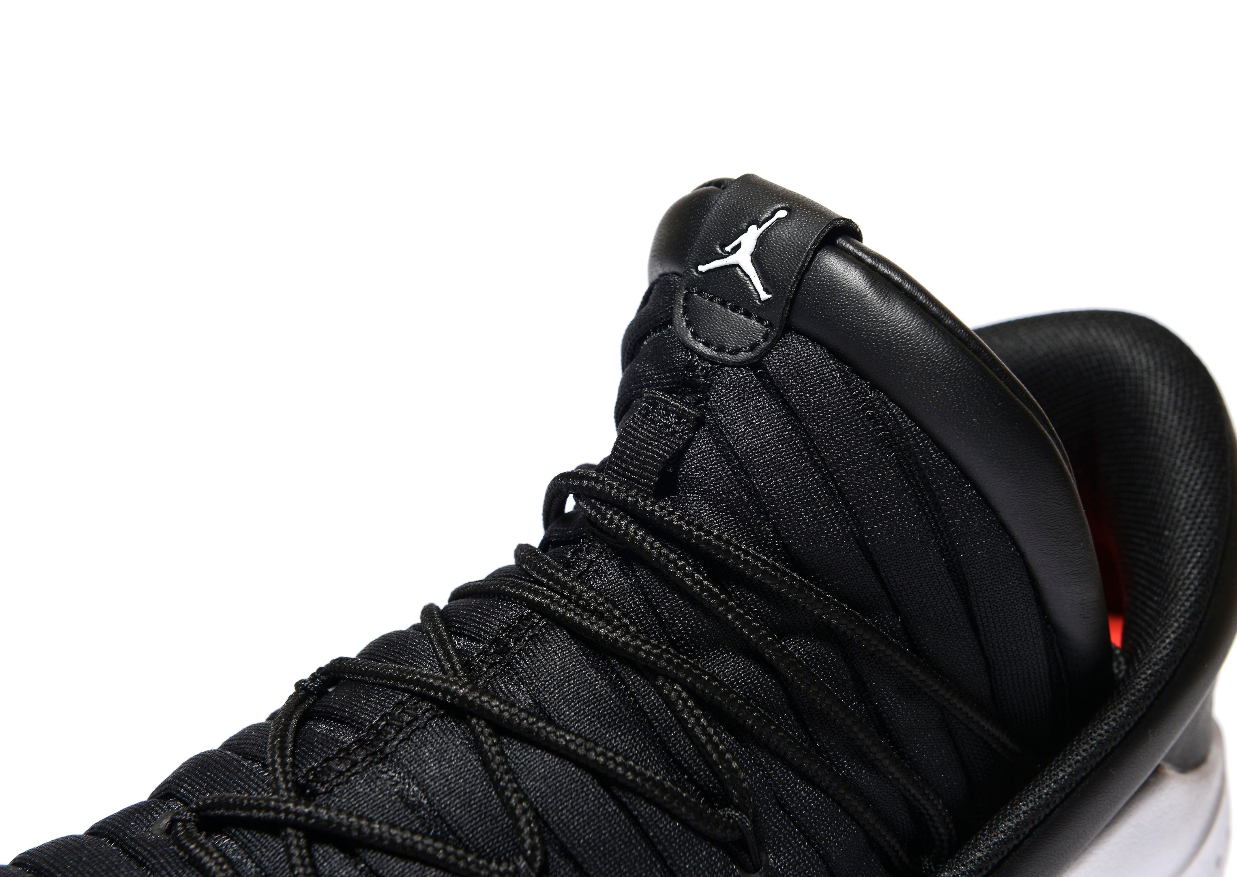 00f0079e3d15 Lyst - Nike Air Jordan Flight Flex in Black for Men