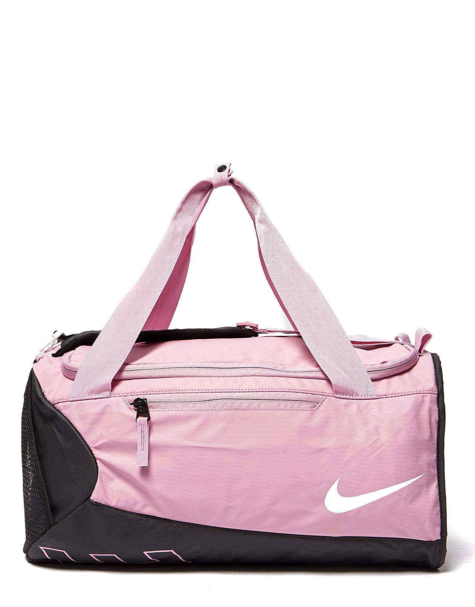 Alpha Duffle Bag