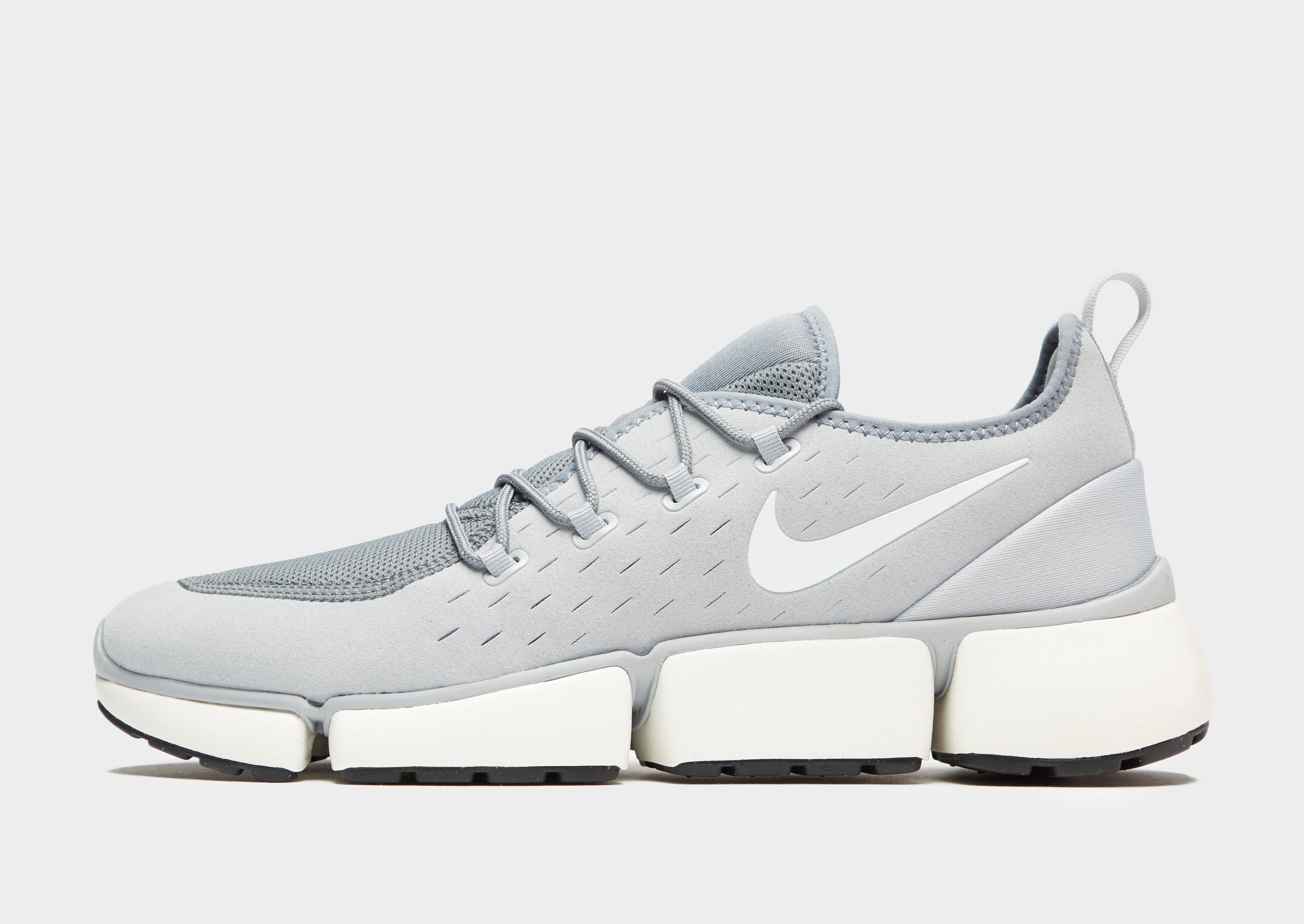 ce13bd2dc3db Lyst - Nike Pocket Fly Dm in Gray for Men