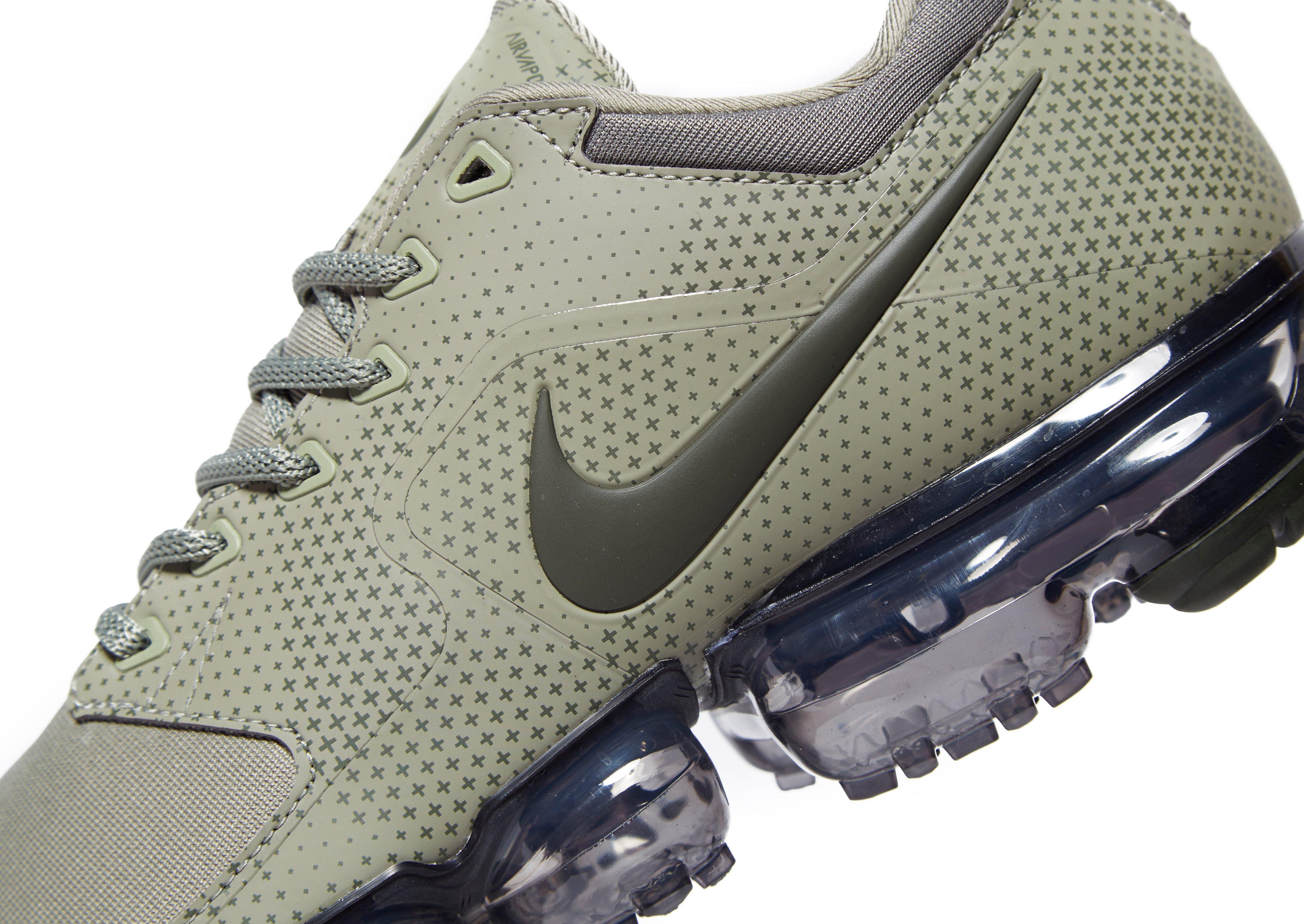 Nike Synthetic V'max Mesh Plasma Gr in Green for Men