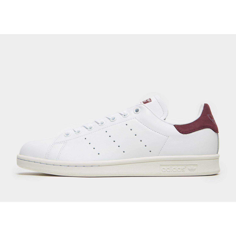 wholesale dealer 964e7 2df44 adidas Originals. Men s White Stan Smith