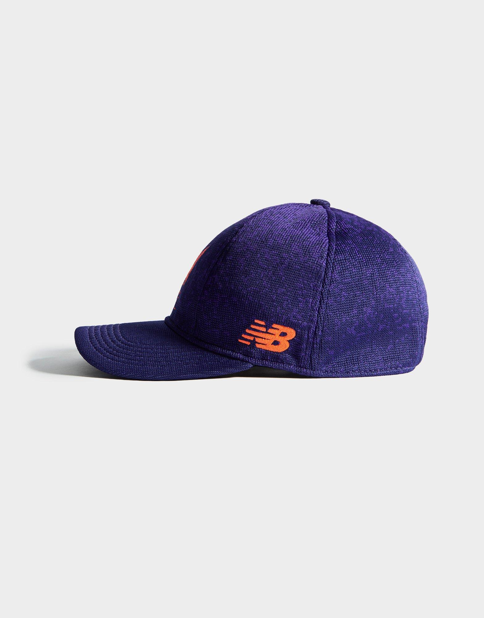 4bc919fb033 lyst – new balance liverpool fc klopp cap in purple. Download Image 1567 X  2000