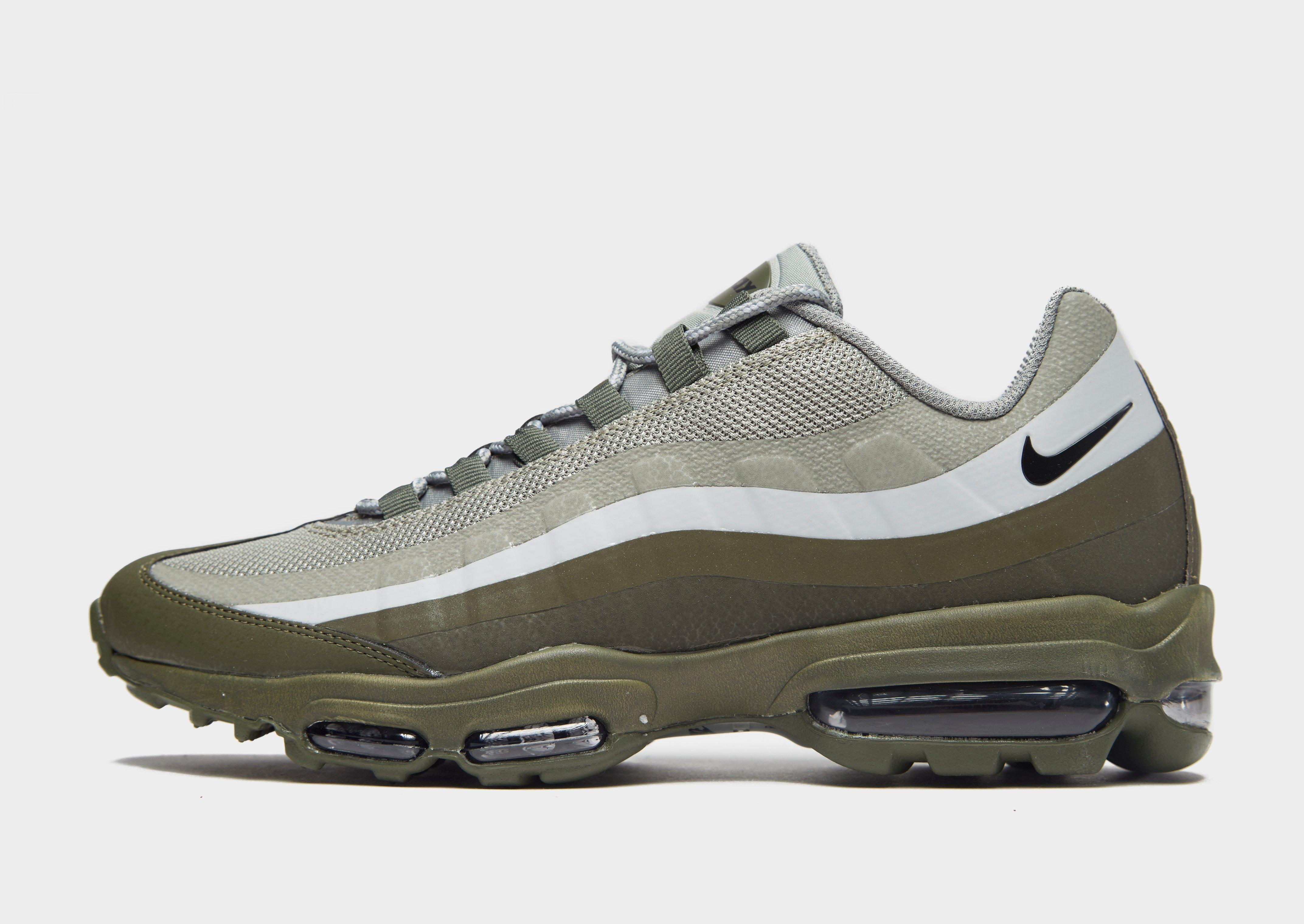 Nike Synthetic Air Max 95 Ultra Se for