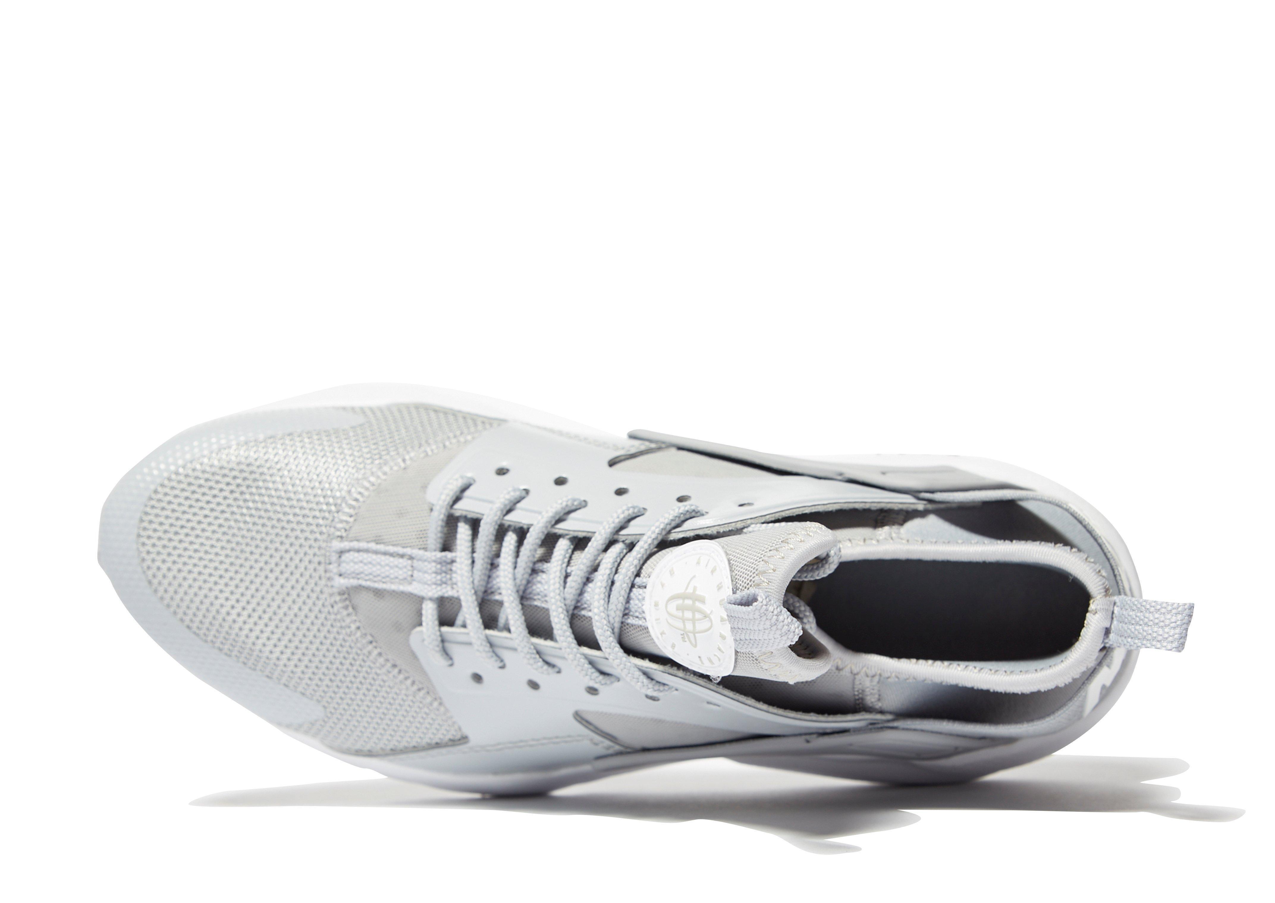 e2f9818bc15f9 Nike Air Huarache Ultra Breathe Junior in Gray for Men - Lyst