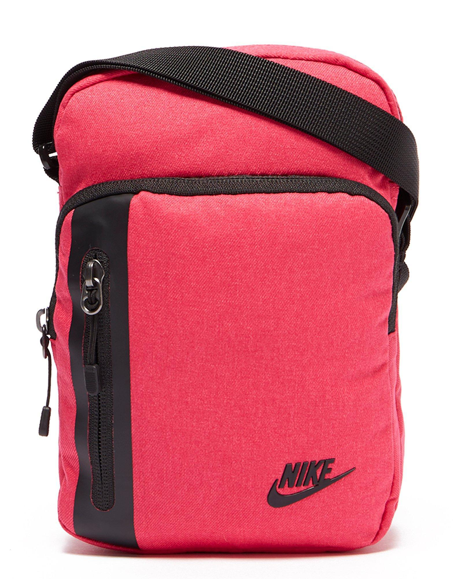 Lyst - Nike Core Small Items 3.0 Pouch Bag in Pink for Men 14e56e6418