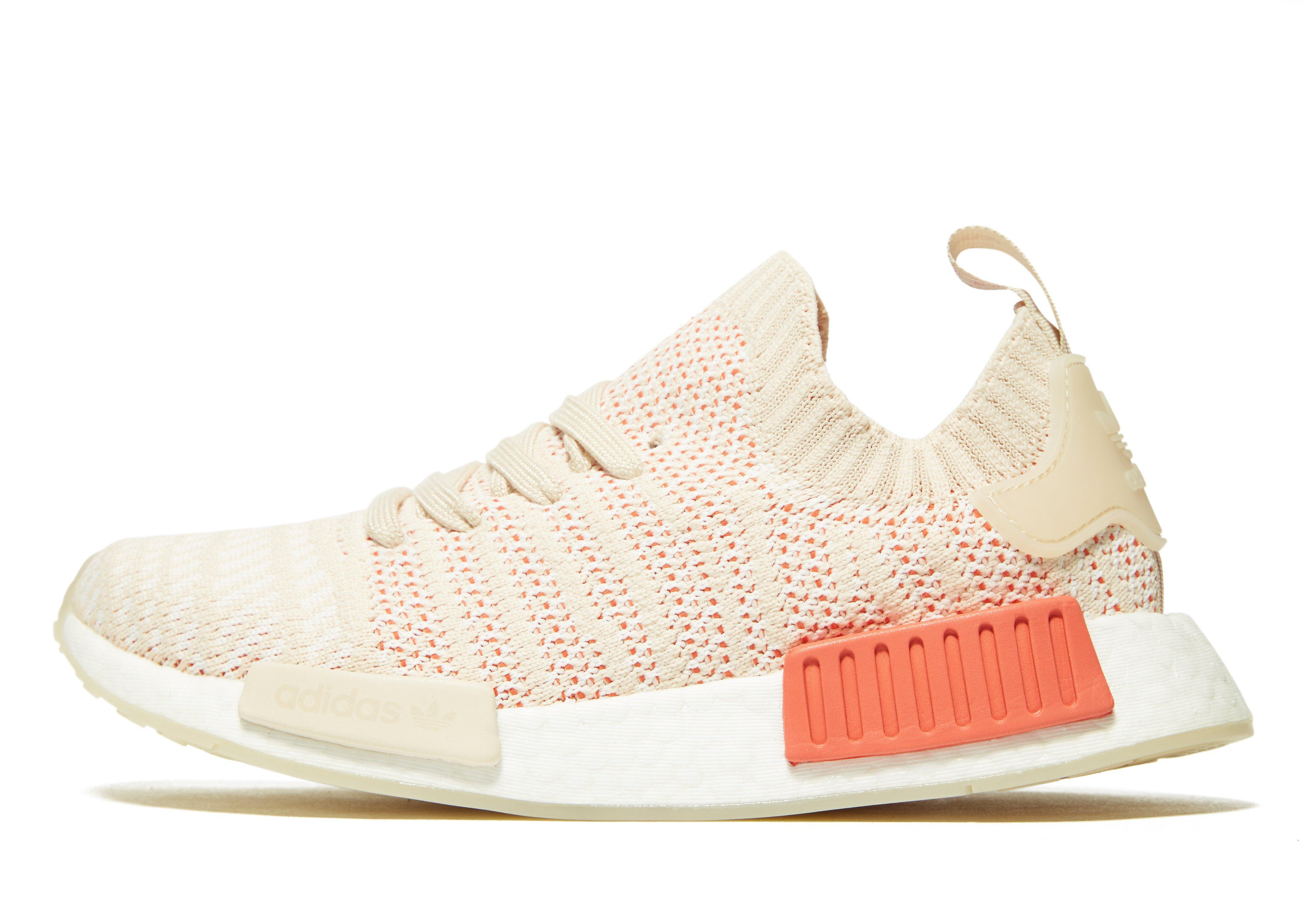adidas Nmd_r1 Stlt Pk W Women's In Beige in Natural for Men