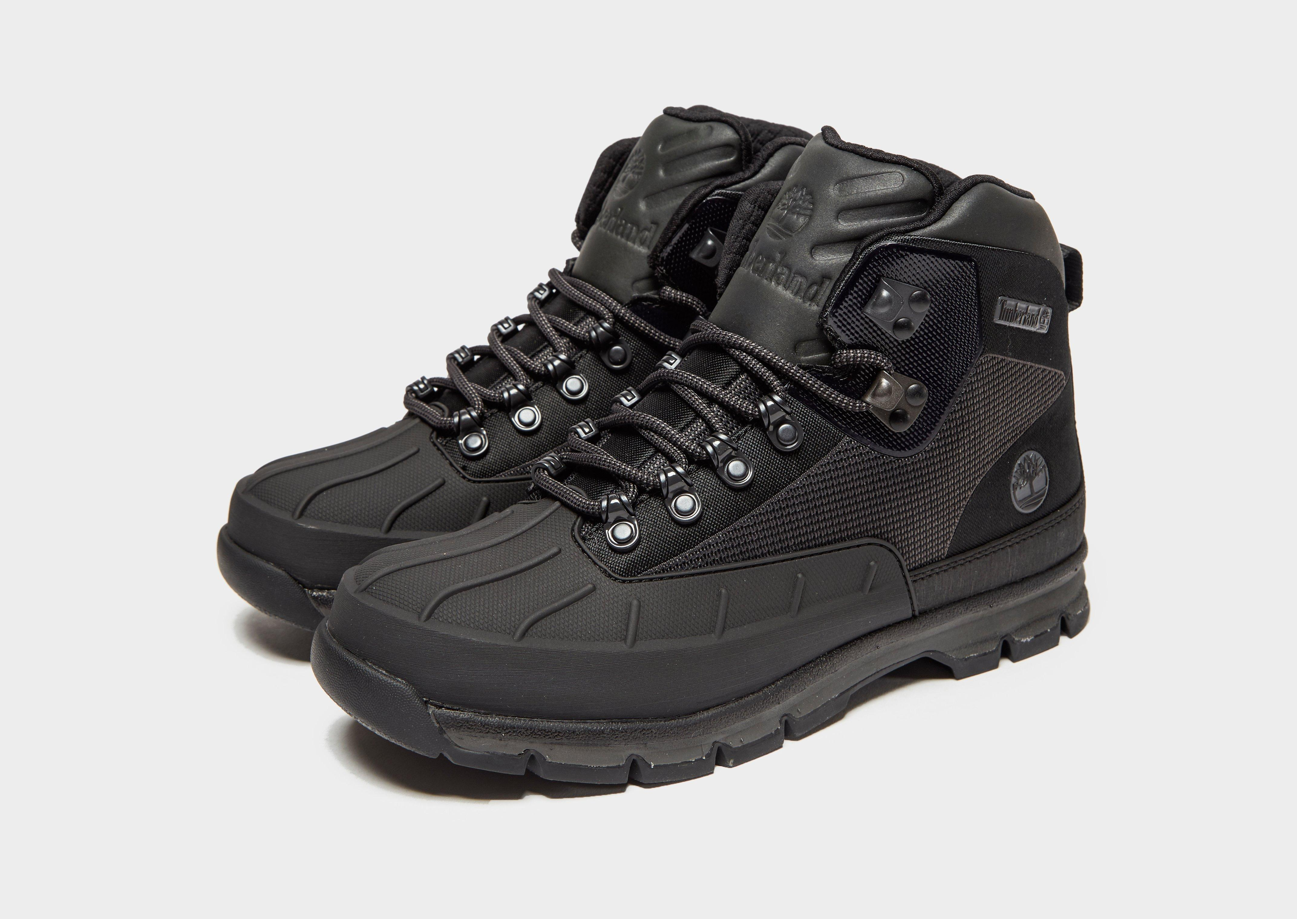 Timberland Synthetic Euro Hiker Shell