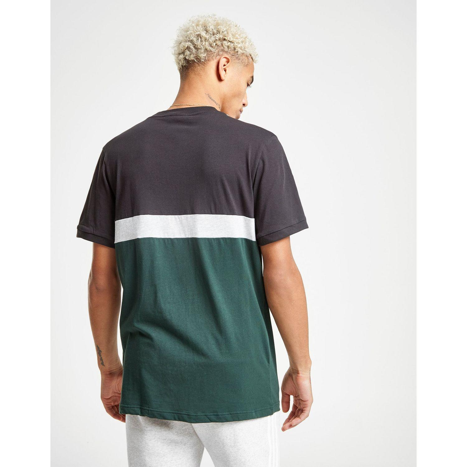 thoughts on best loved look for Itasca Colour Block T-shirt