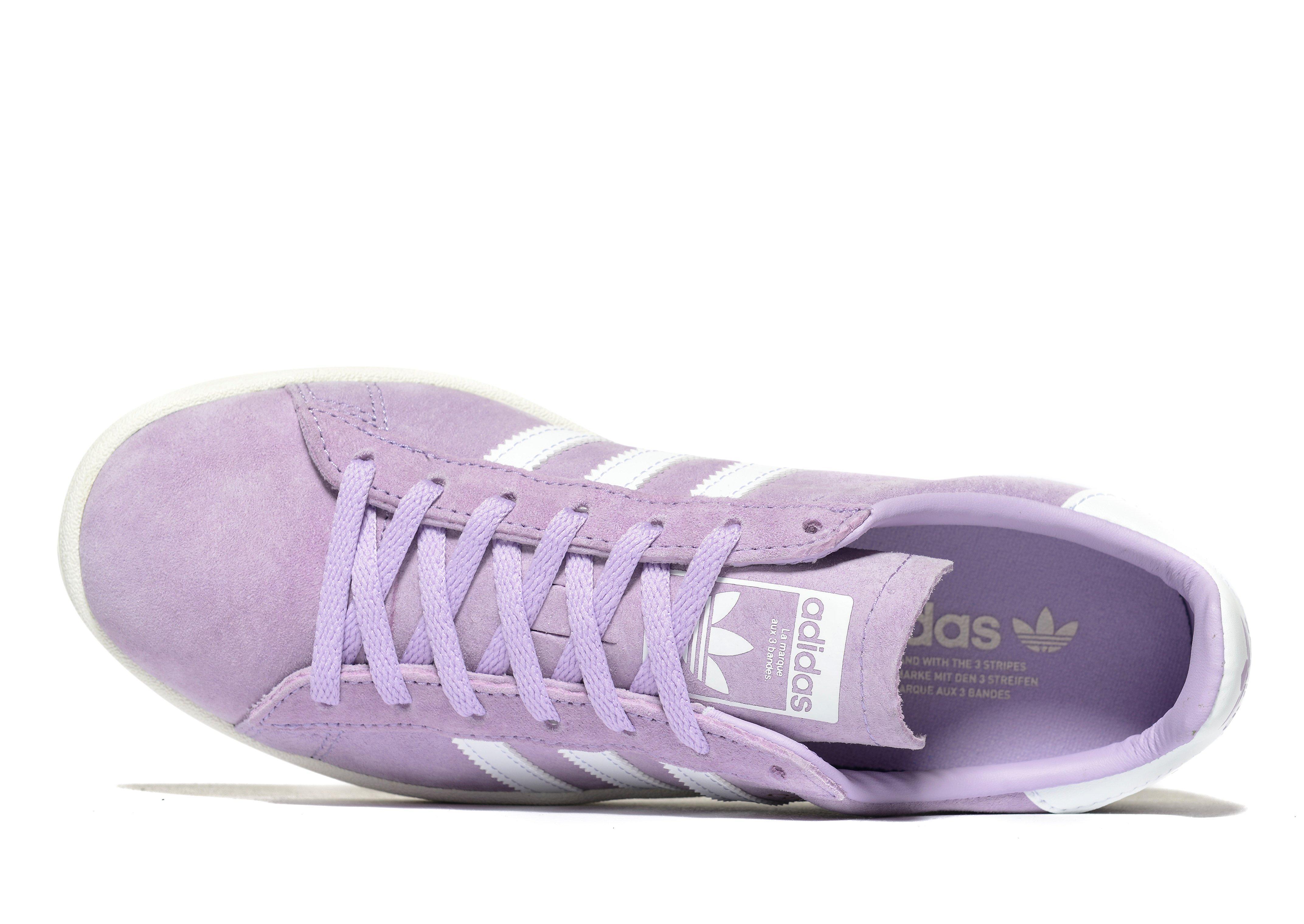 adidas campus violet