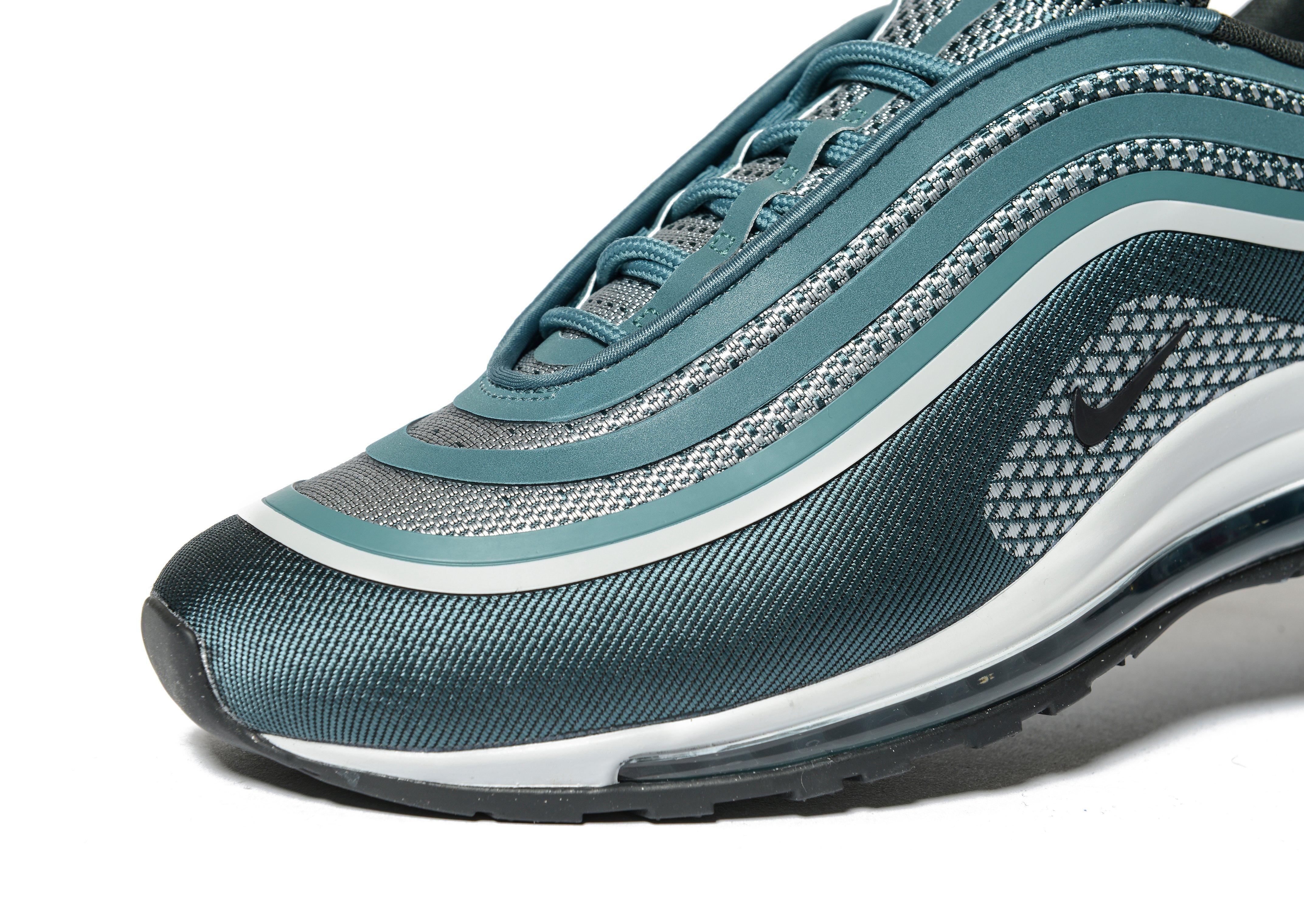 3e23cfda1164b Lyst - Nike Air Max 97 Ultra in Blue for Men