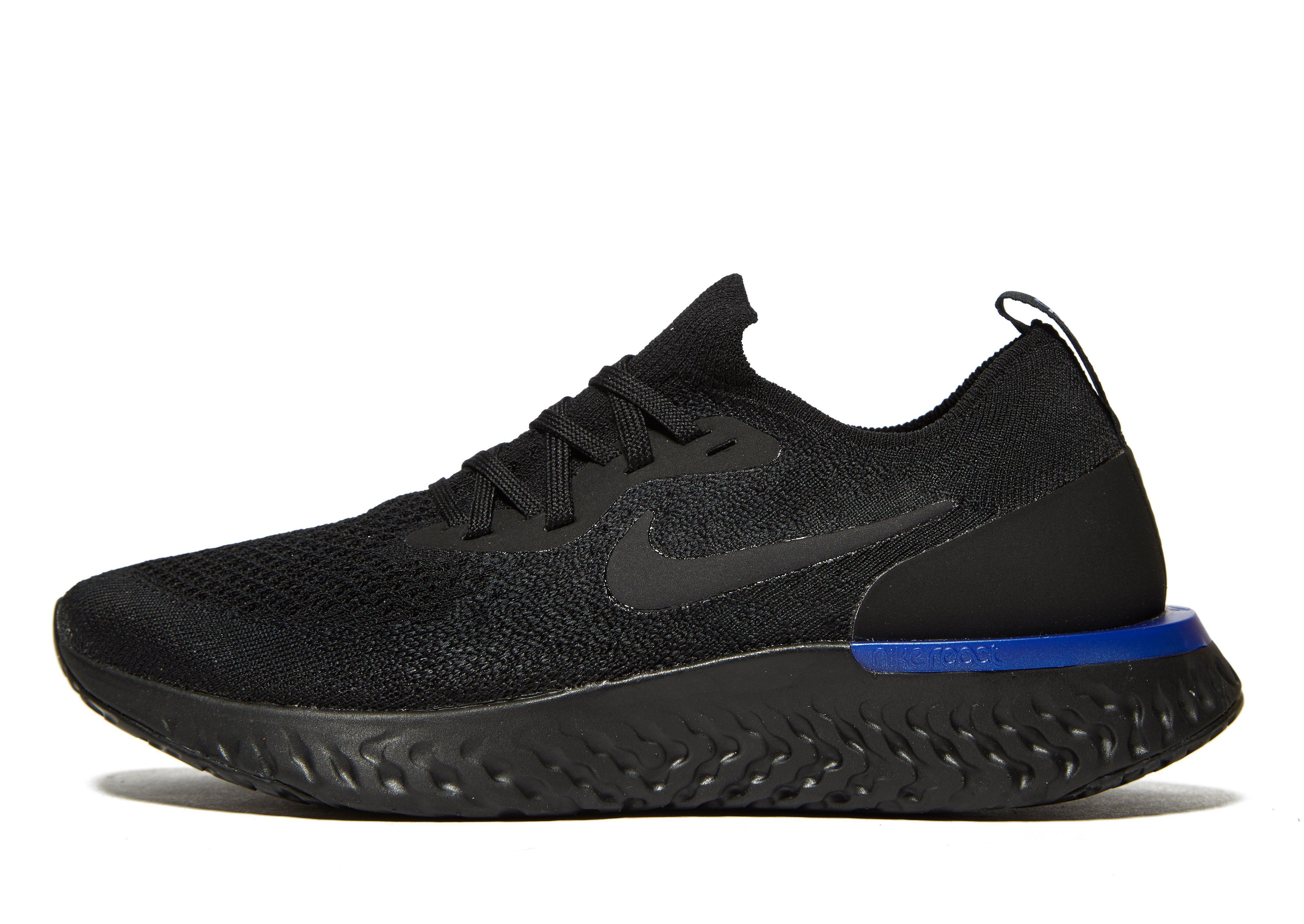 buy popular 1177b 5ab41 ... where can i buy nike epic react flyknit in sort sort in save lyst  080279 cec7e