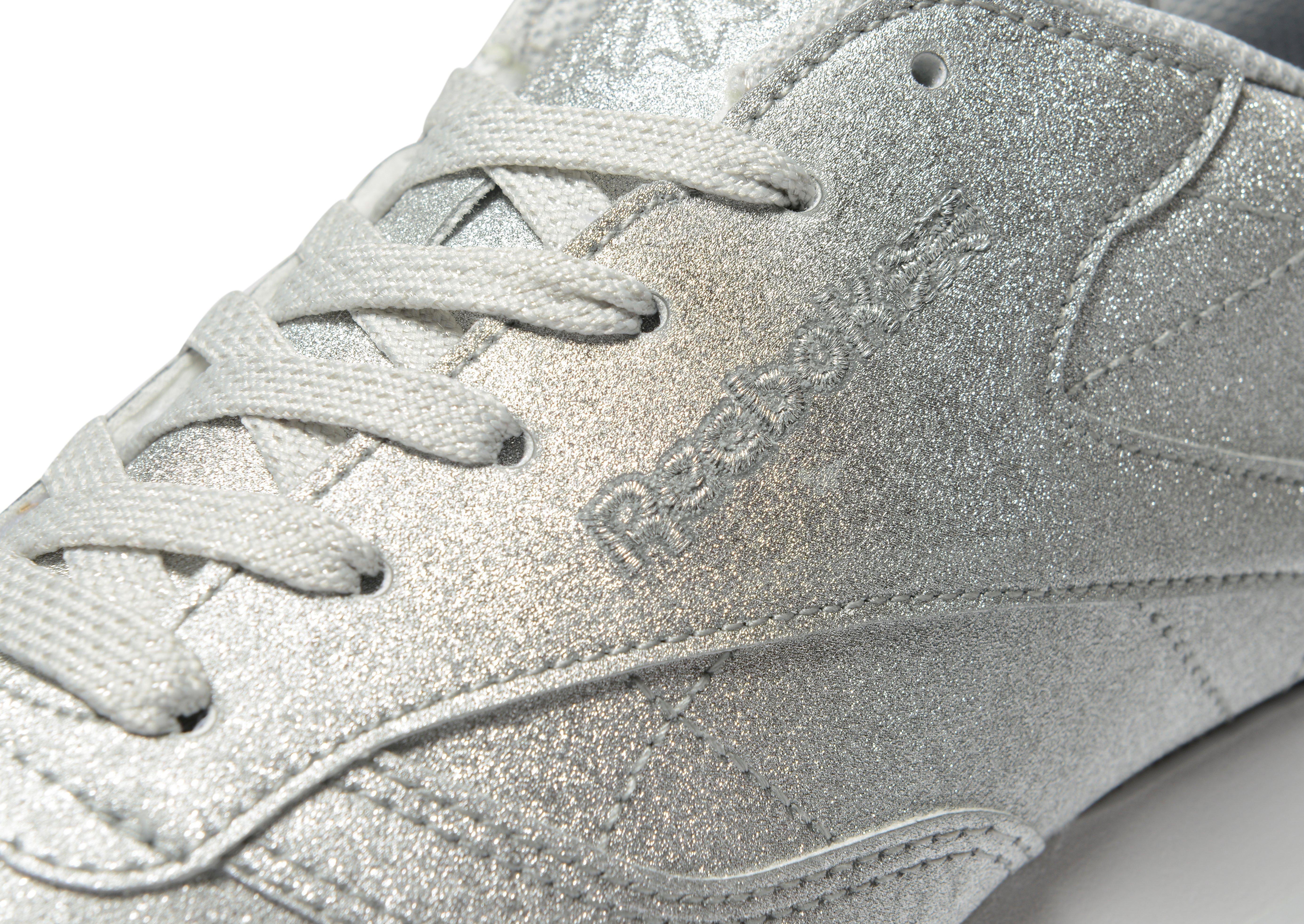 Reebok Classic Leather Glitter in