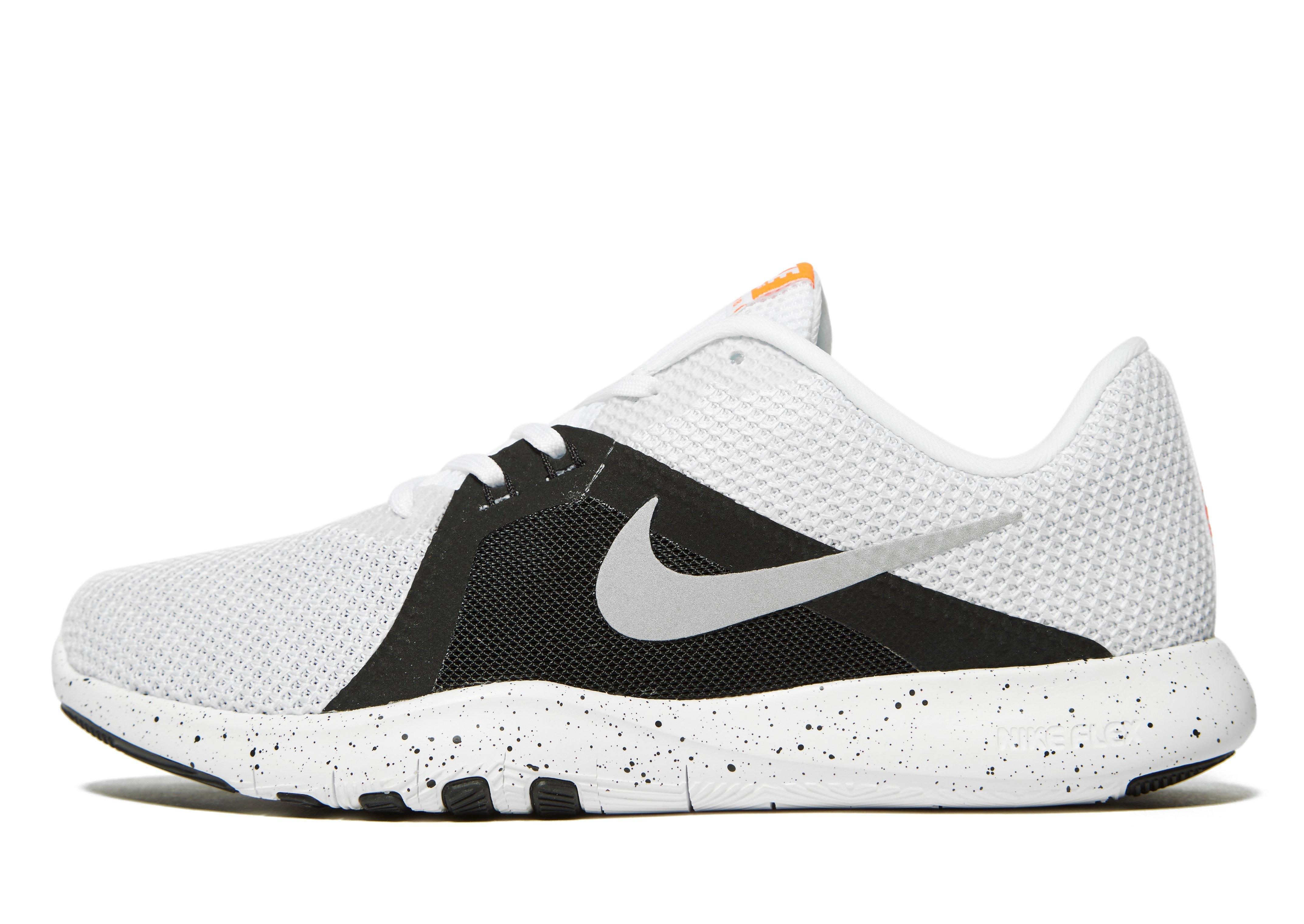 best website 6b5a8 11007 32e21 dcfee  promo code for lyst nike flex tr8 in white for men 93a1d a7215