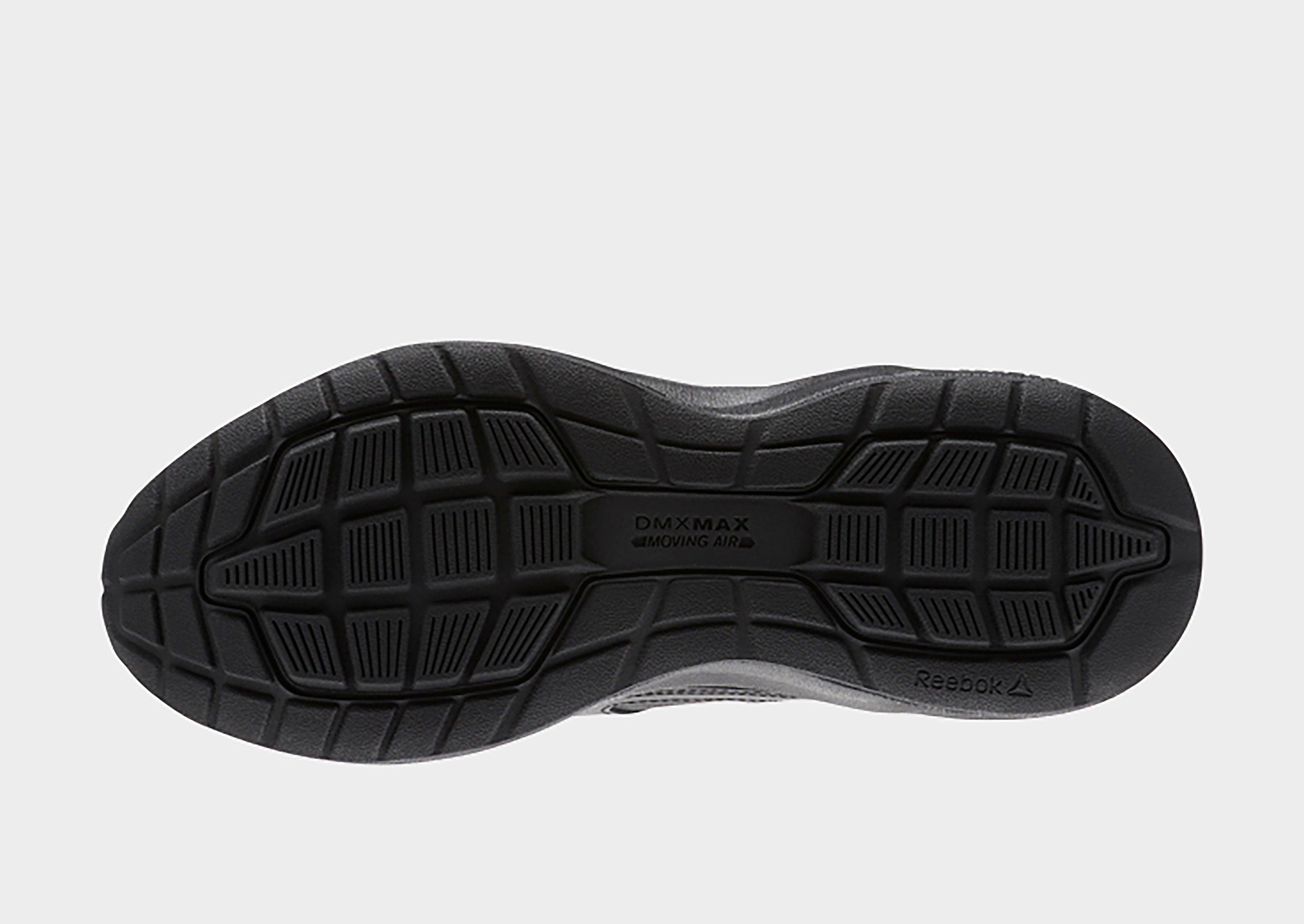 6c5ae15620ce Reebok - Black Walk Ultra 6 Dmx Max for Men - Lyst. View fullscreen
