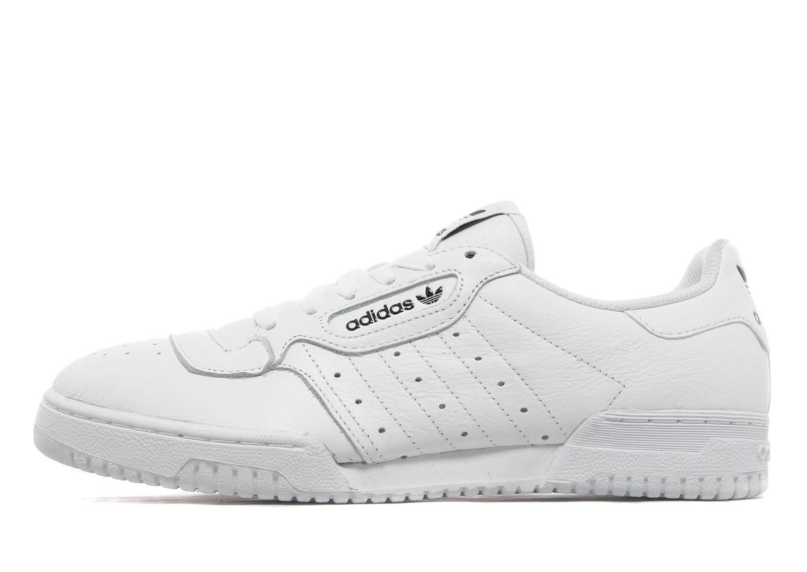 adidas Originals Leather Powerphase Og
