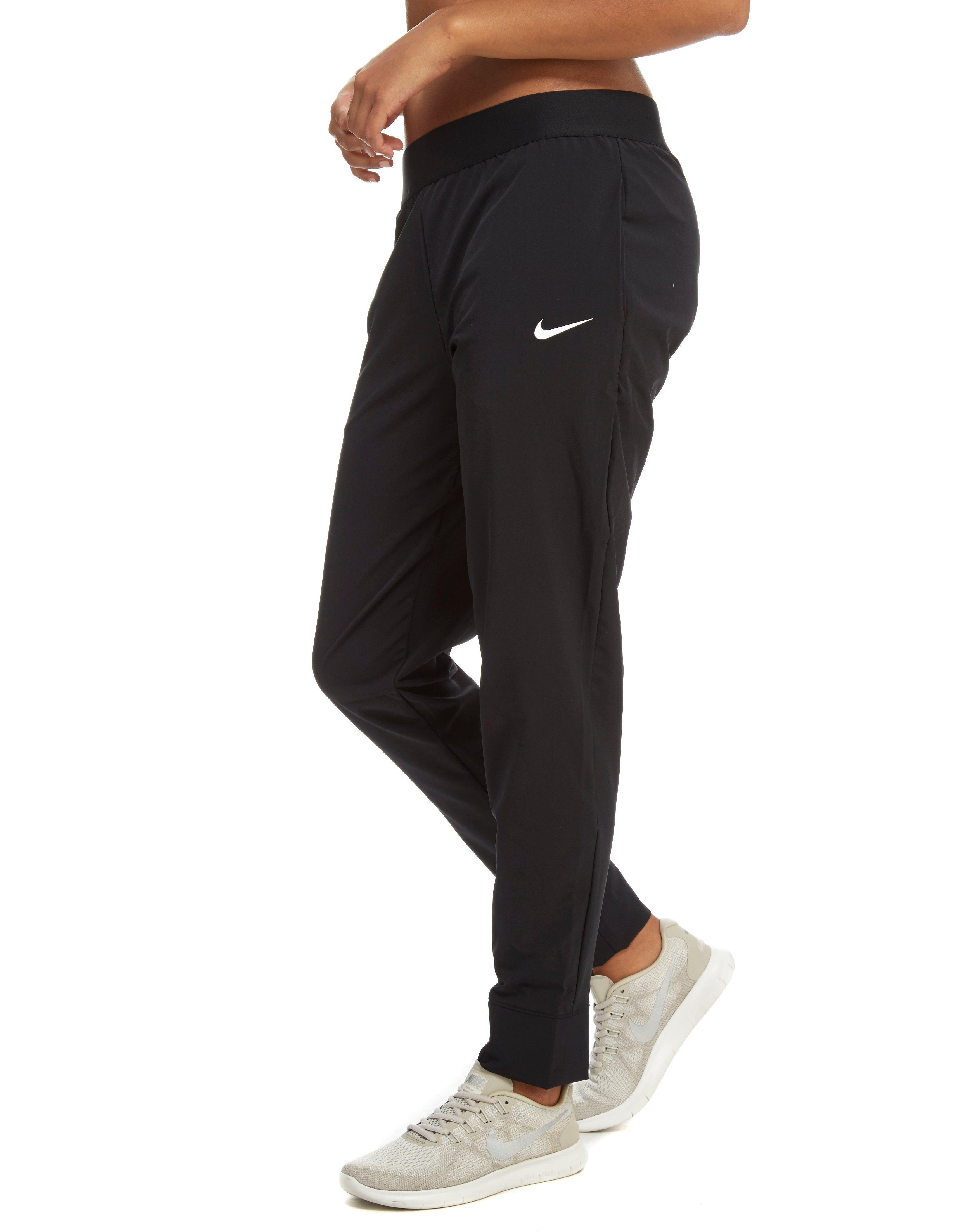 New Nike Legendary Dri-Fit Freeze Frame Tight Womens Long Training Pants 642524 | EBay