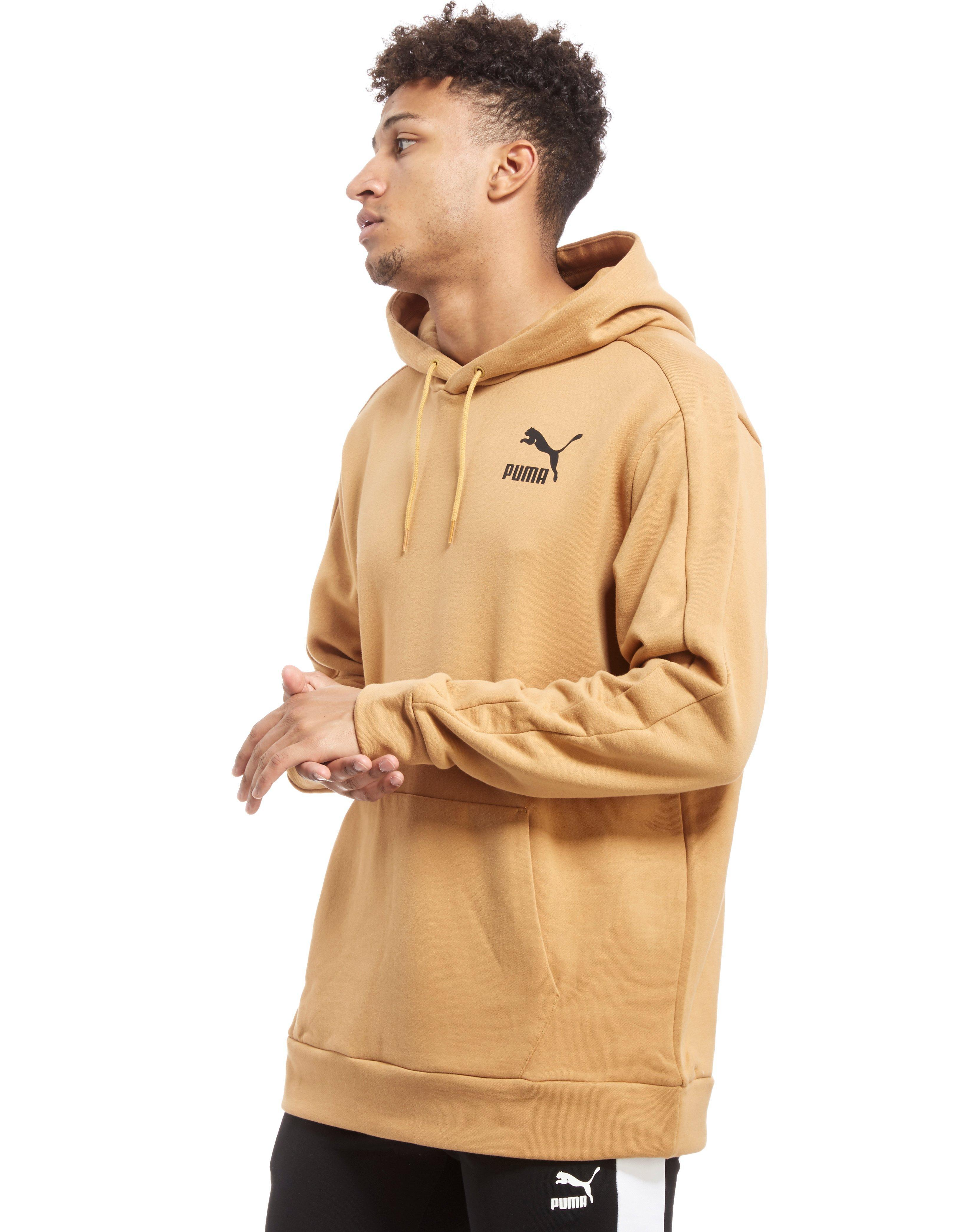 PUMA T7 Oversized Heavy Hoodie for Men - Lyst 883a1f8b70c93