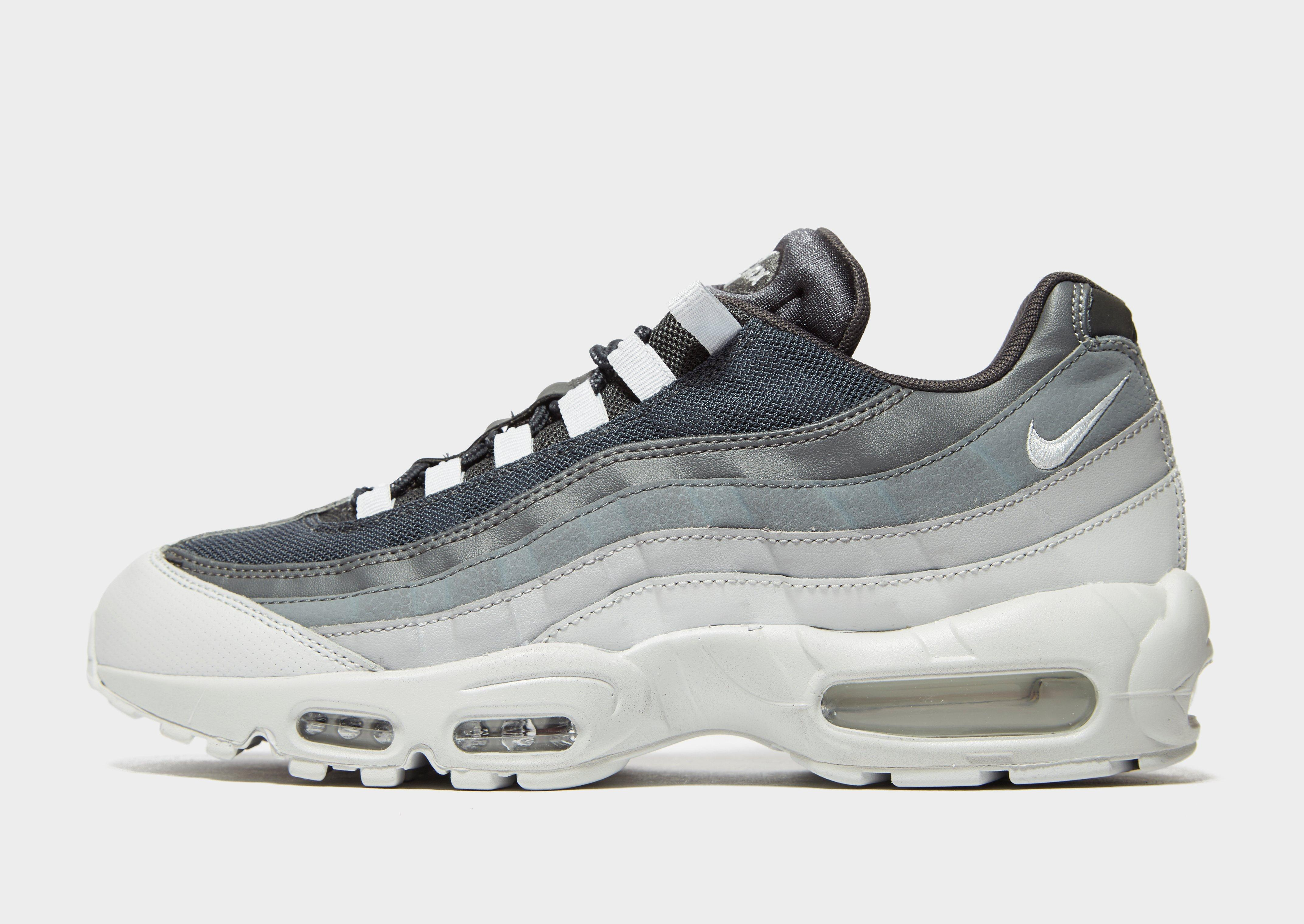 best loved 5dd1c 6223a Lyst - Nike Air Max 95 Essential in Gray for Men